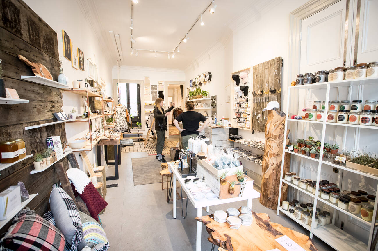 The Best Shops To Find Locally Made Goods In Toronto