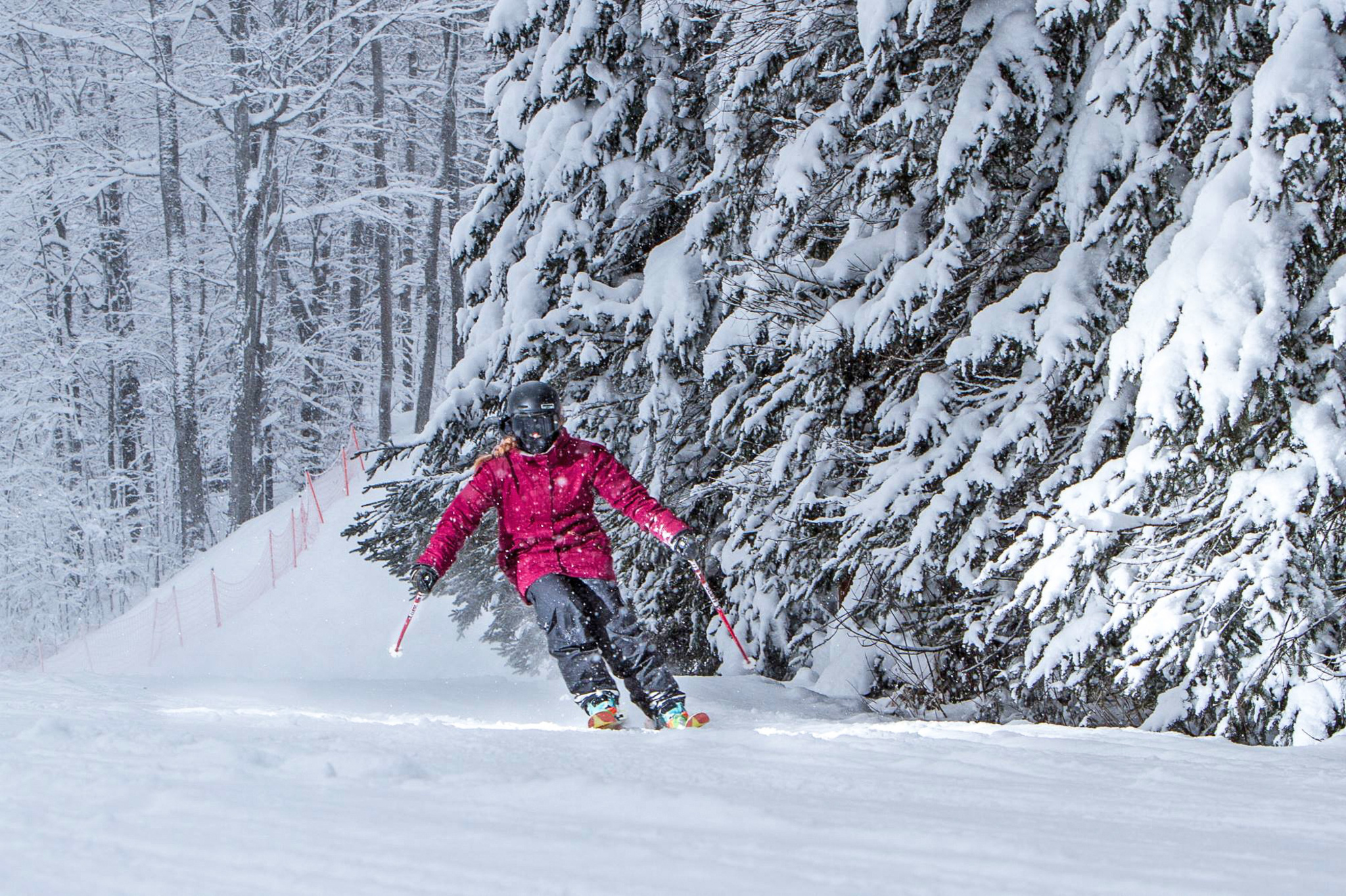 the top 10 ski hills and clubs near toronto