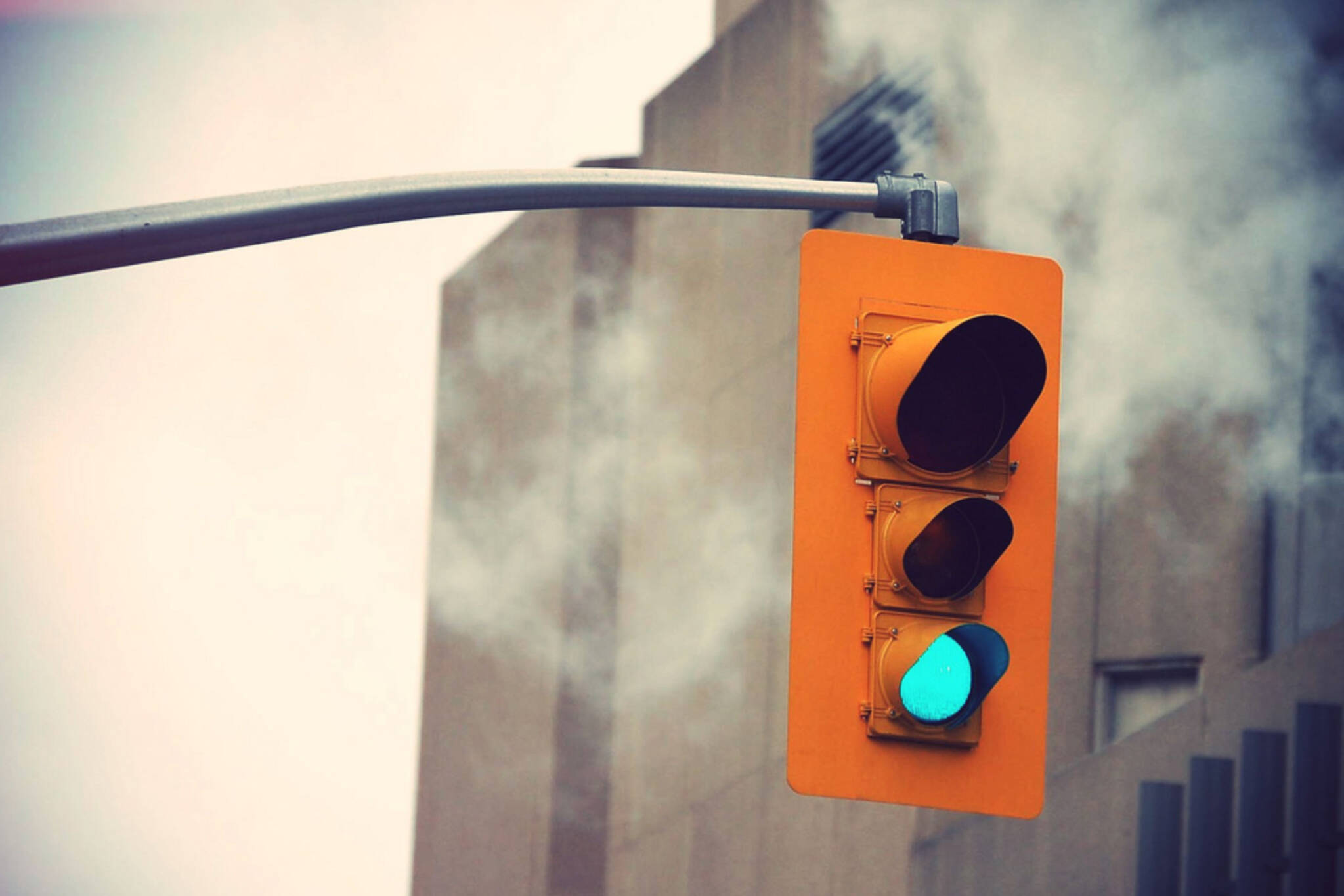 real time traffic signals