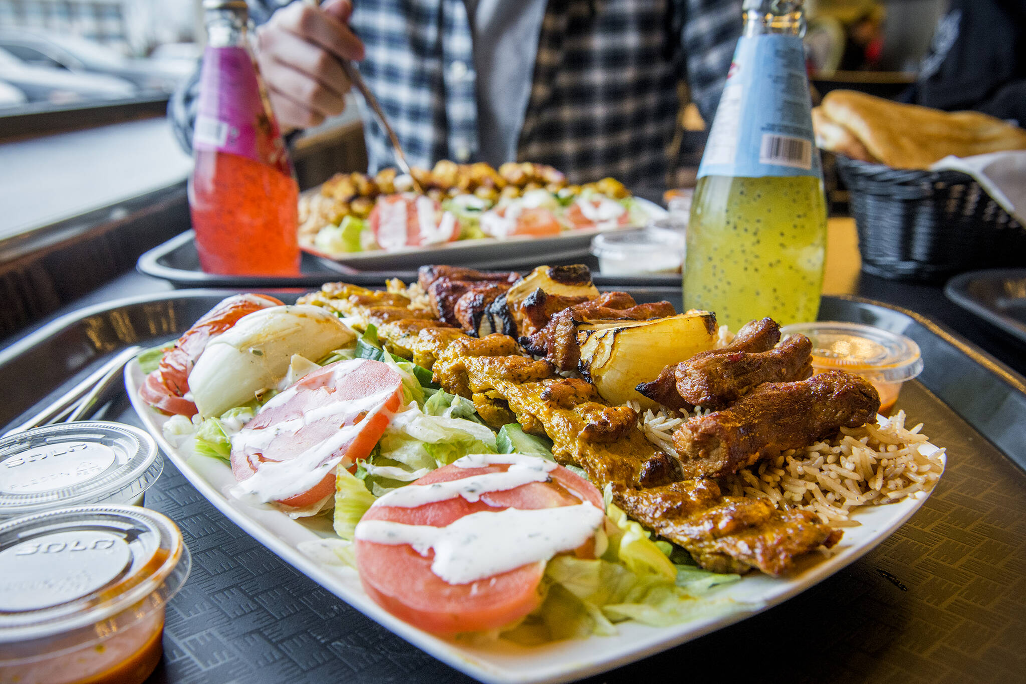 The Best Halal Restaurants In Toronto