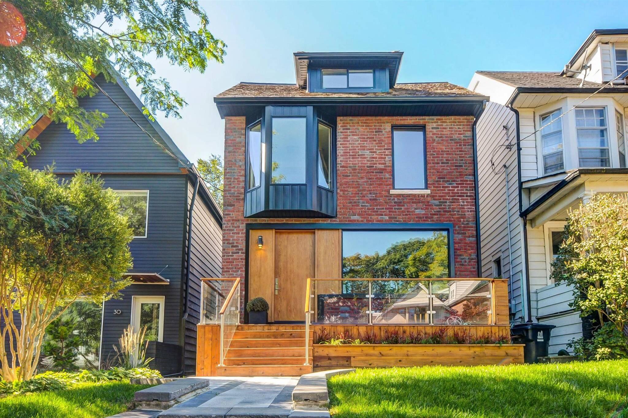 32 Elmer Avenue Toronto