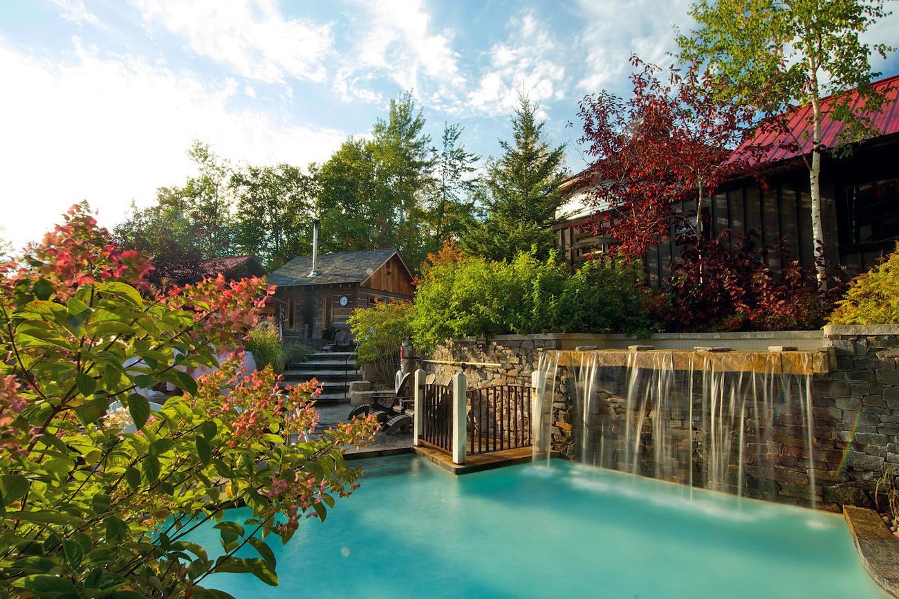 10 relaxing spas to escape to near Toronto