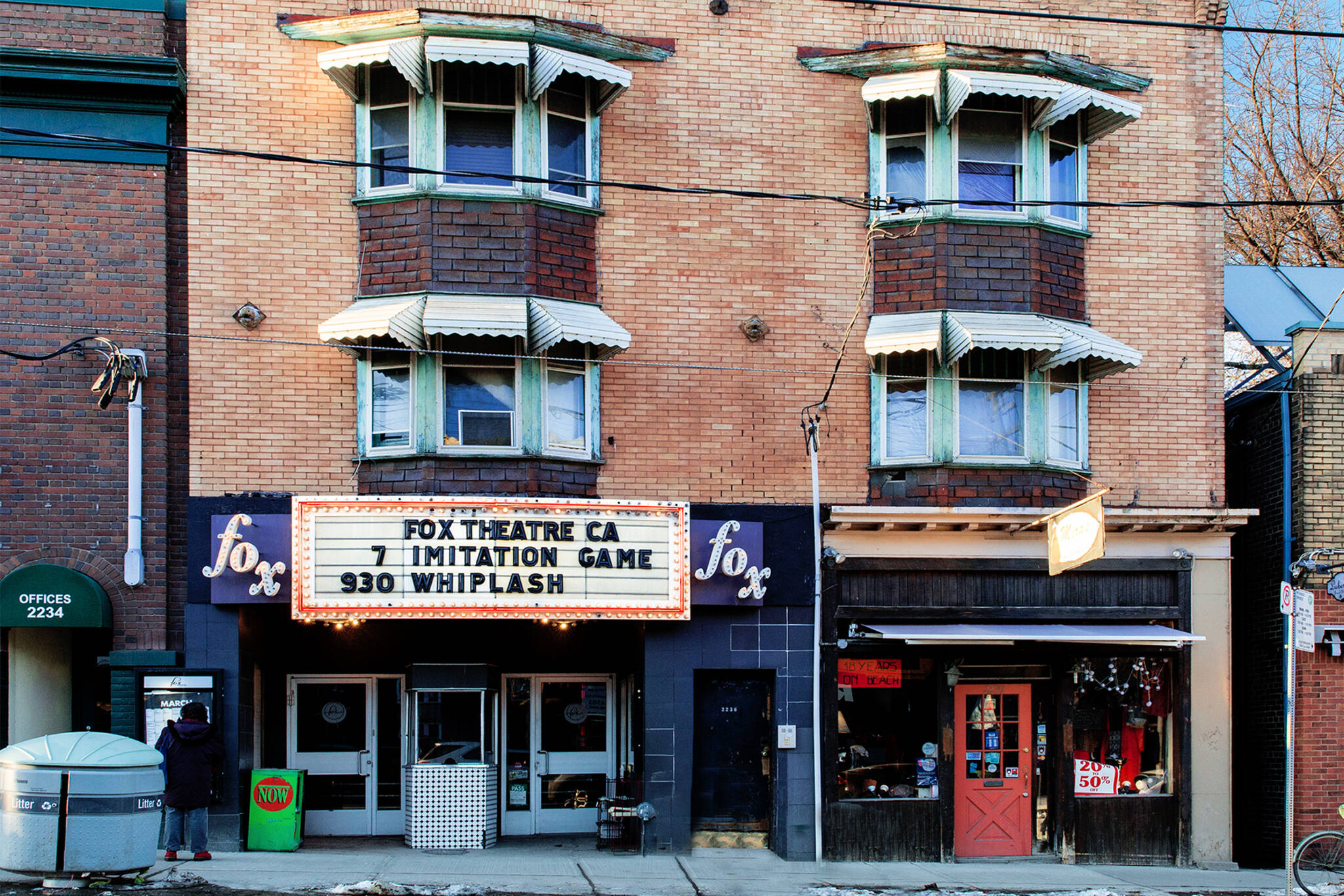 cheapest movie theatres toronto