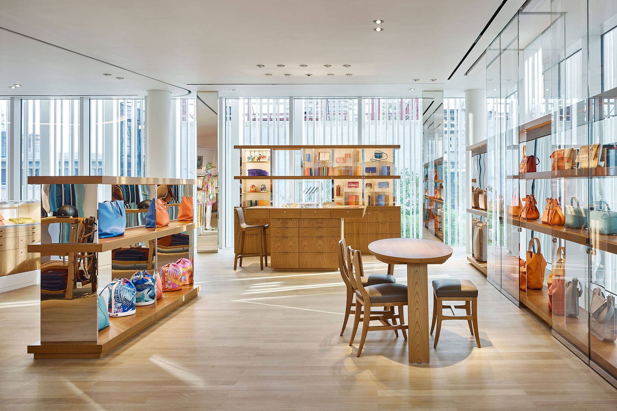 Huge Hermes Store To Replace Williams Sonoma On Bloor