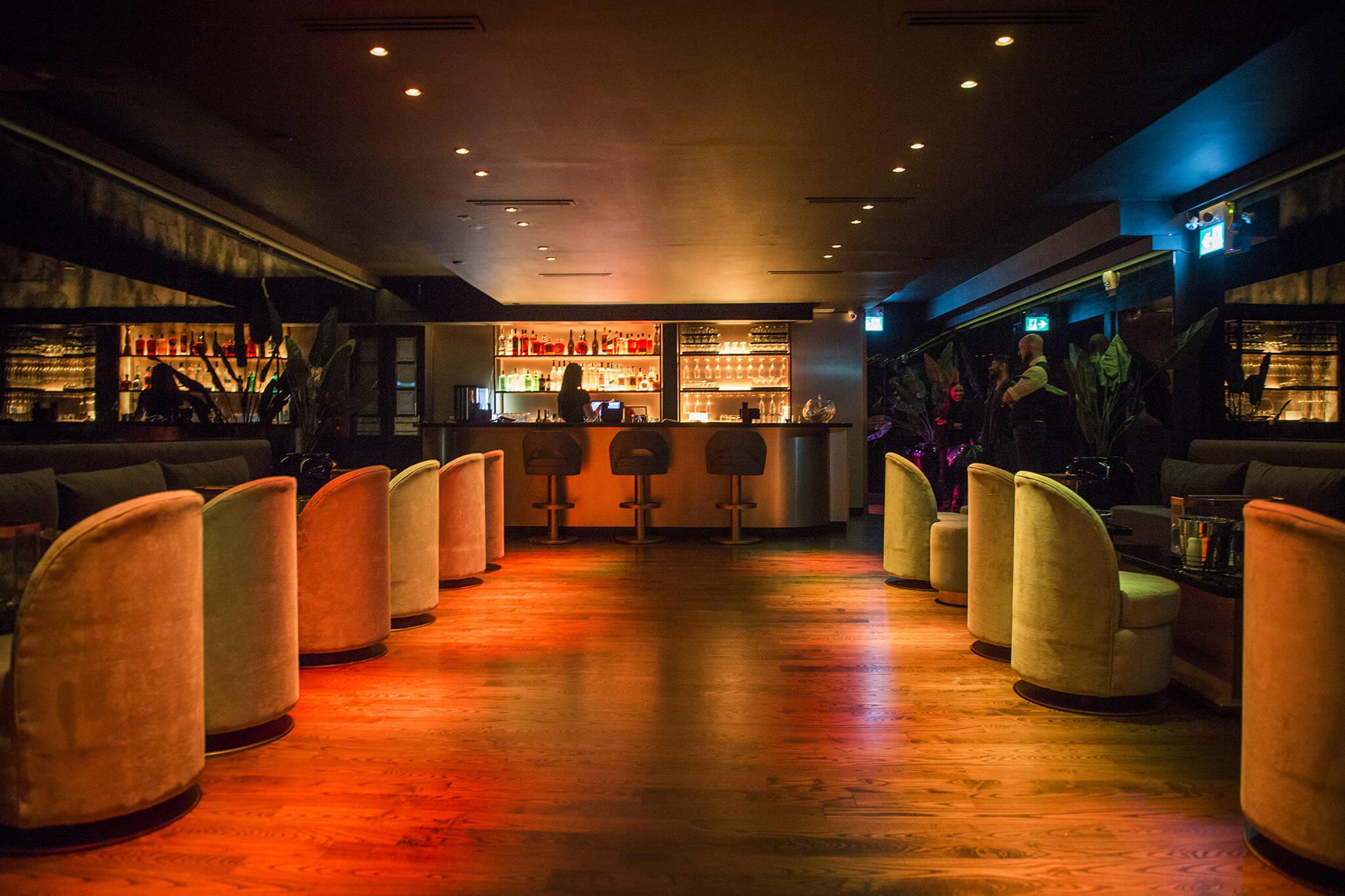bars toronto