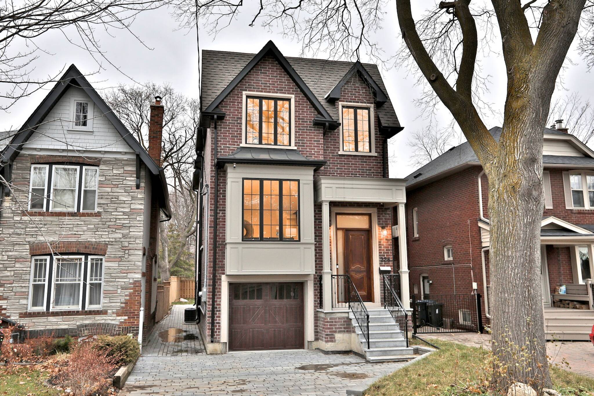 226 Heath Street Toronto