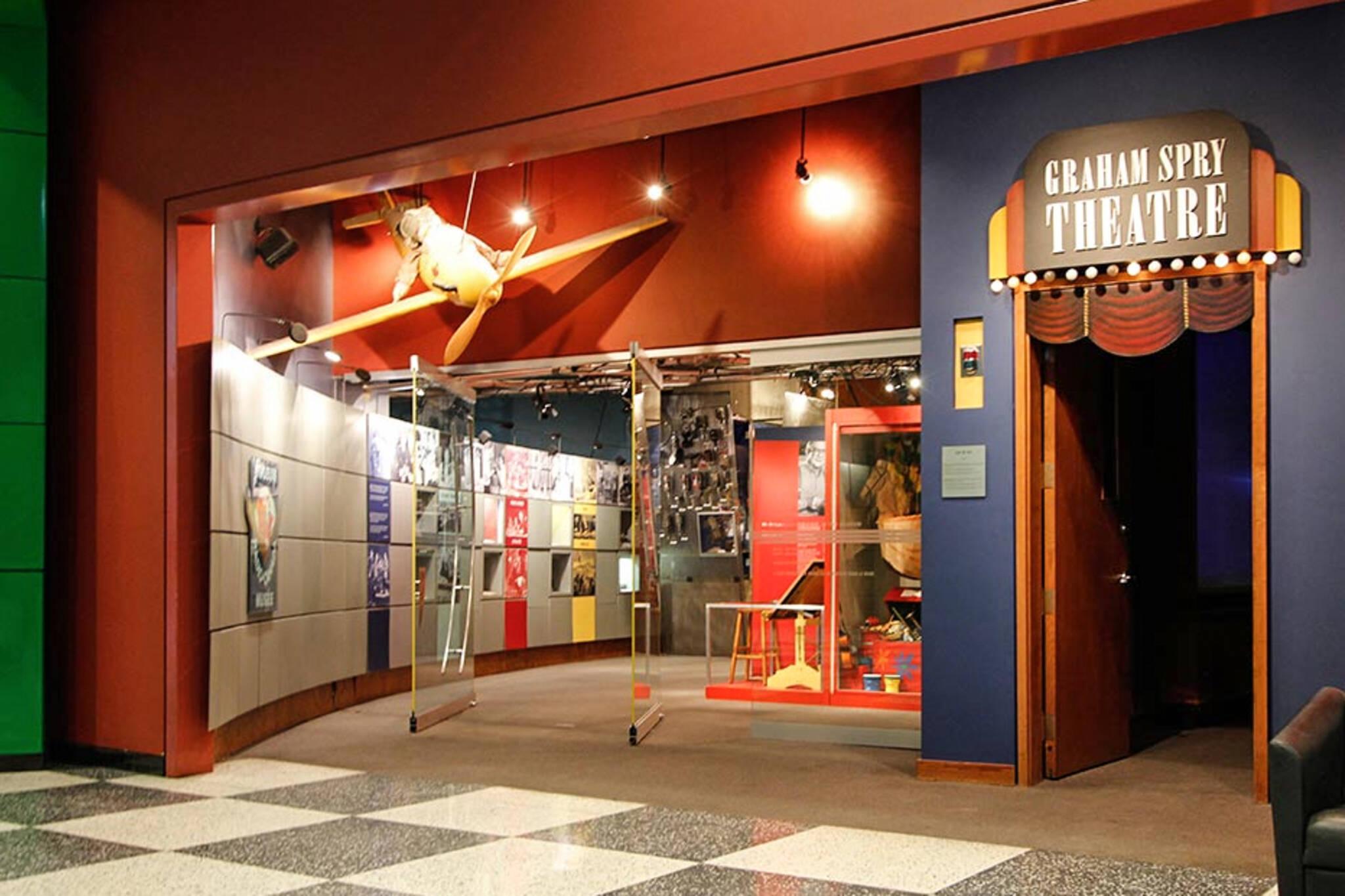CBC Museum Toronto