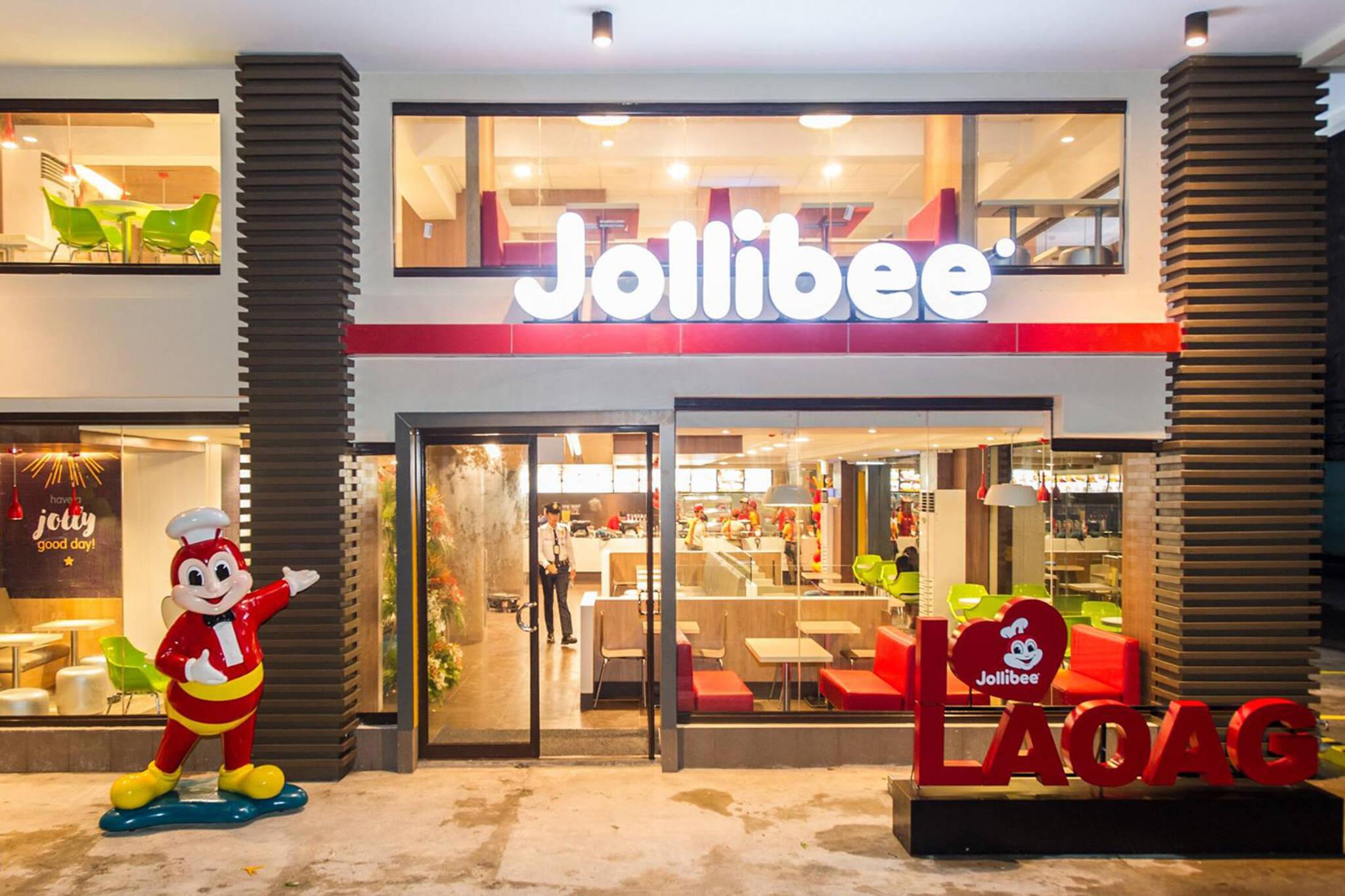jollibee toronto