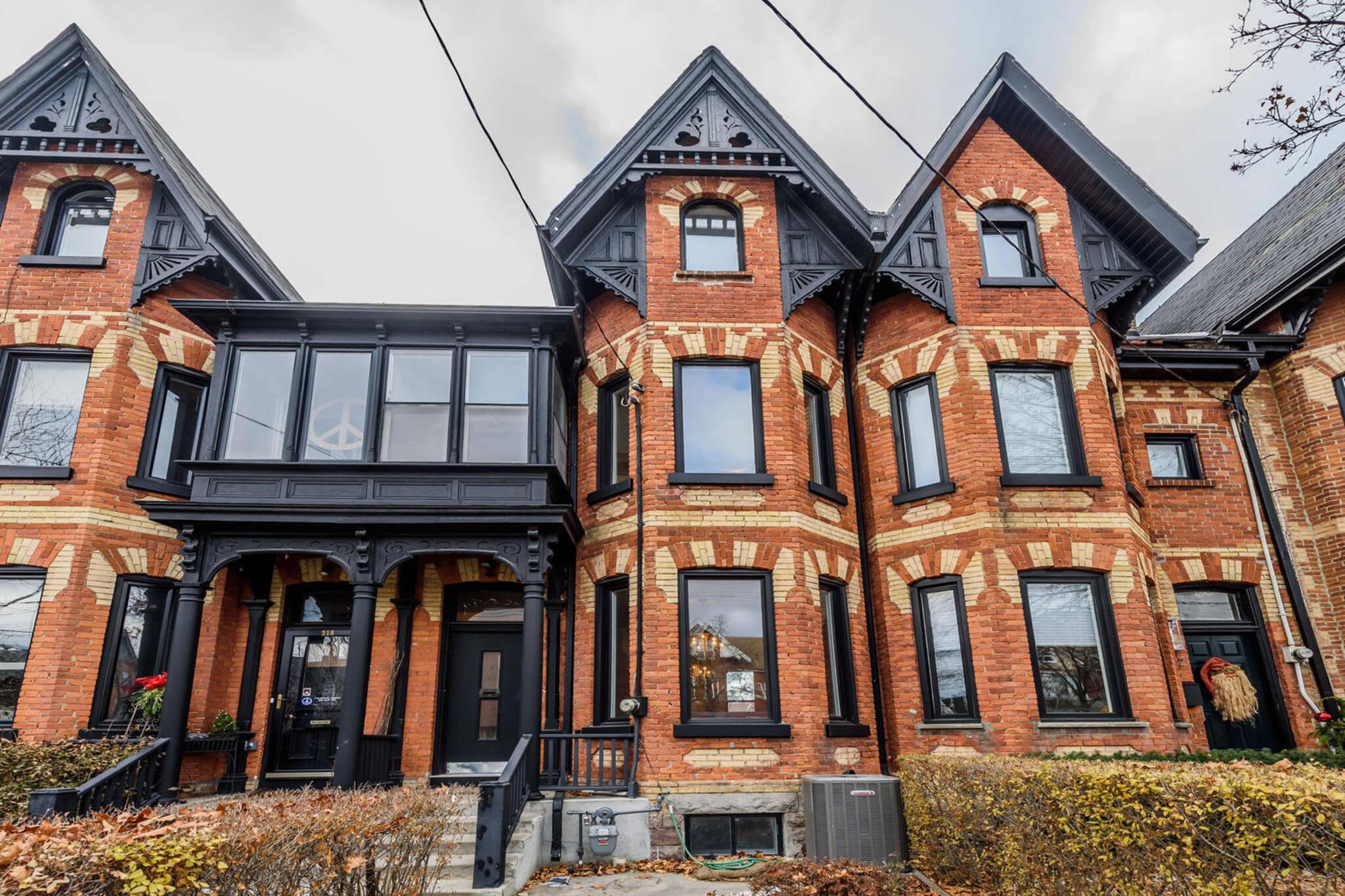 220 Shaw Street Toronto