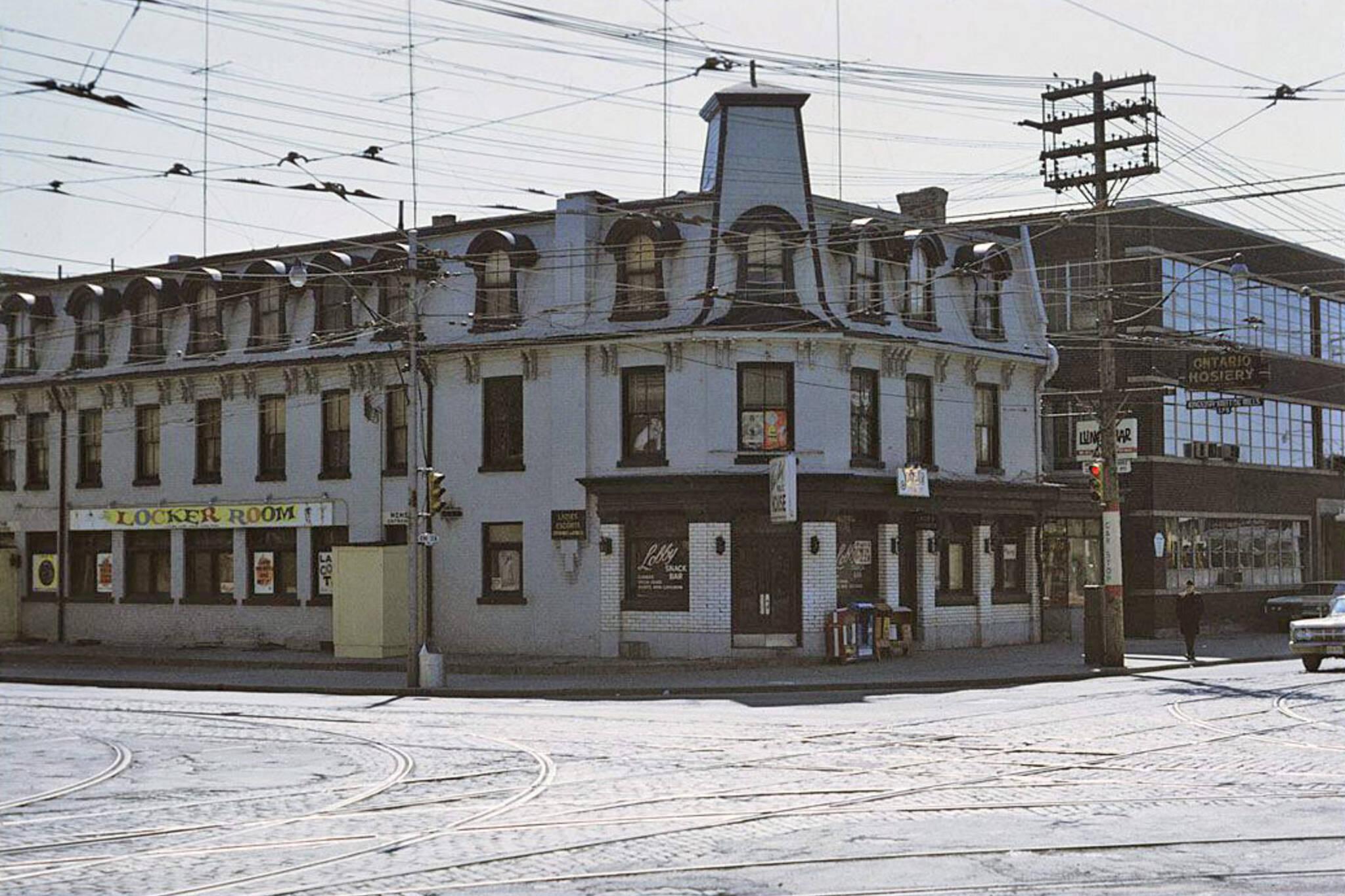 Wheat Sheaf Tavern