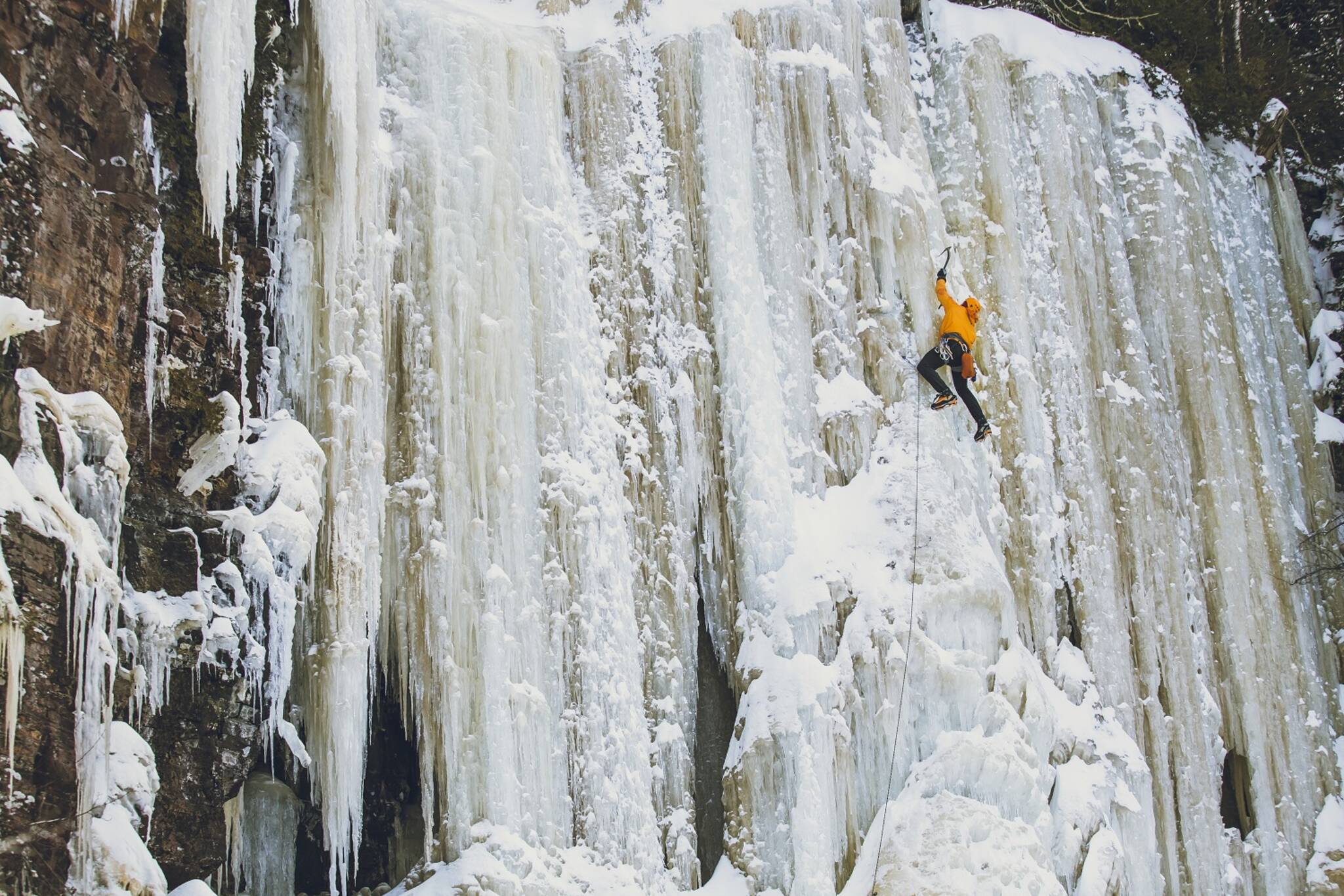 The top 5 outdoor weekend getaways from toronto this winter for Best winter weekend getaways