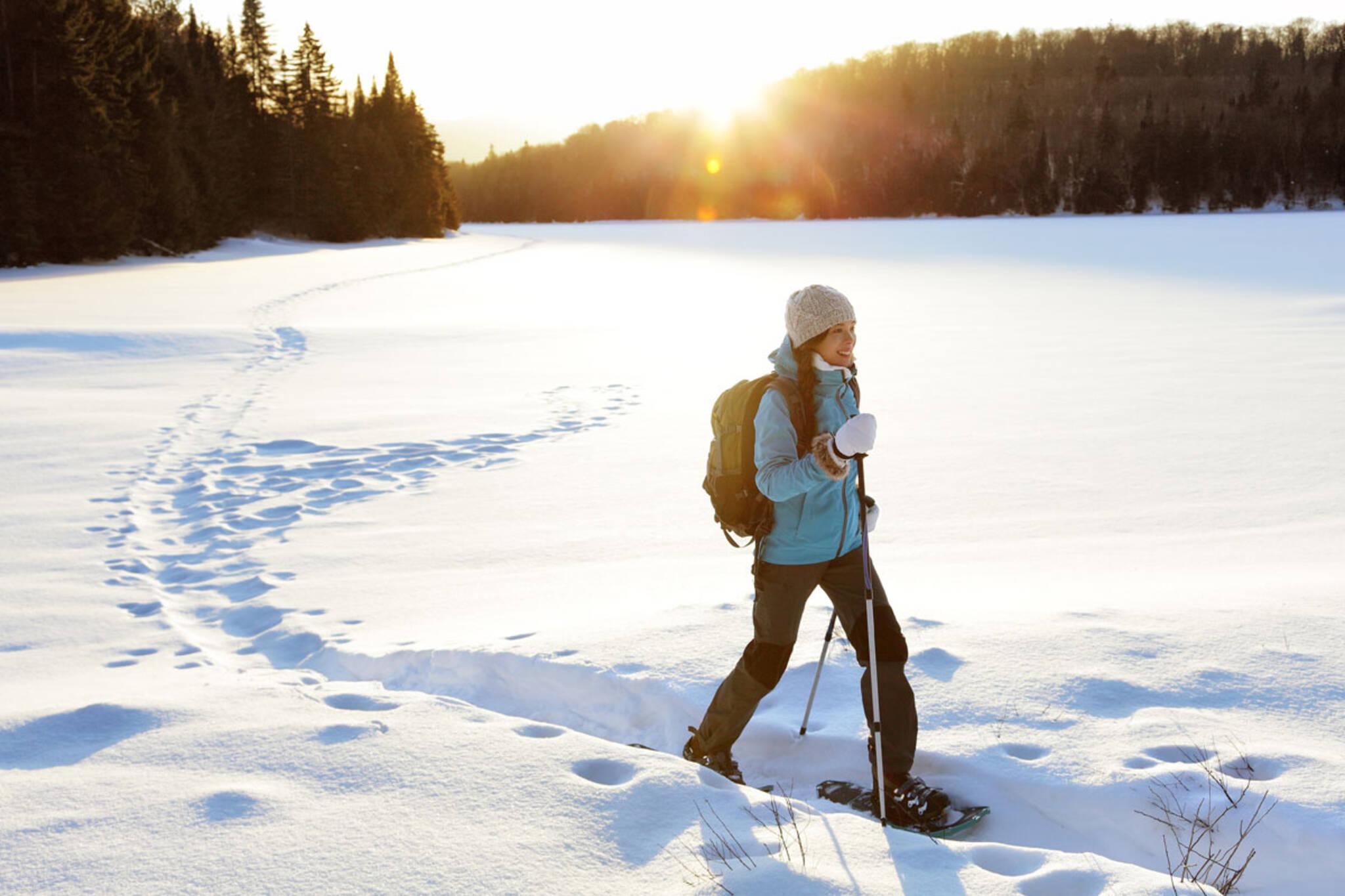 winter day trips toronto