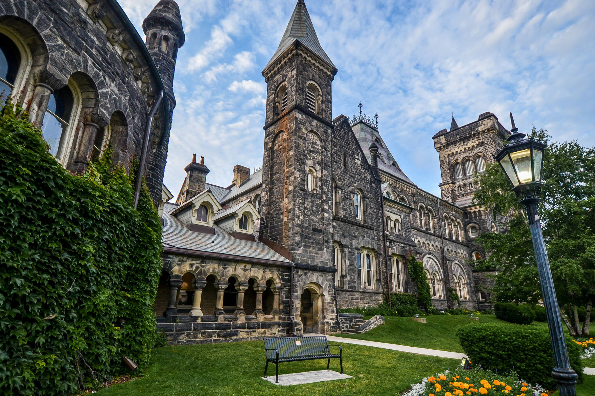 10 Quirky Things You Might Not Know About U Of T