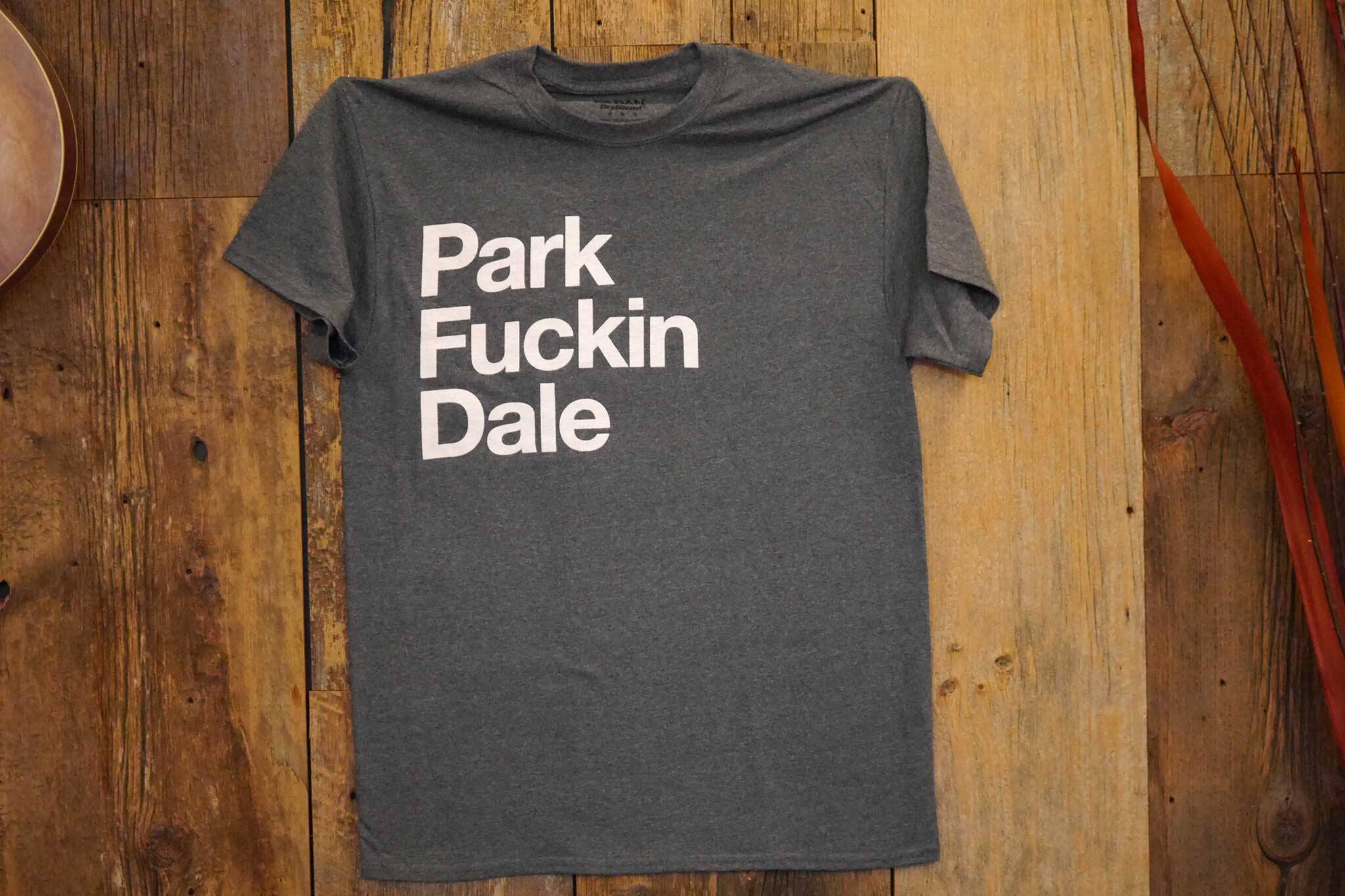 340e67aa Toronto neighbourhood t-shirts dial up the attitude