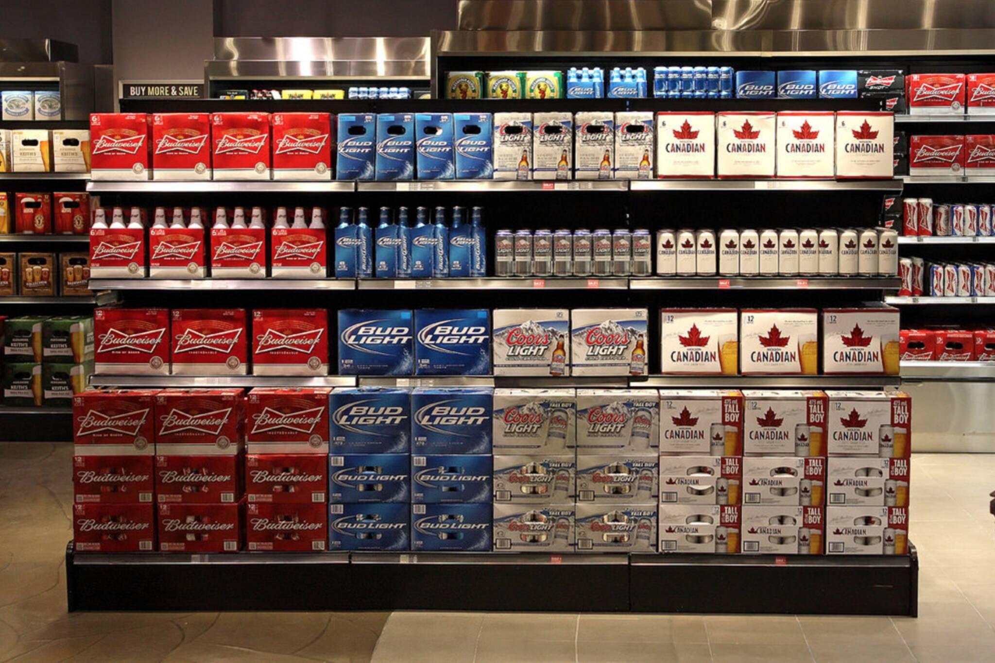 beer toronto grocery stores