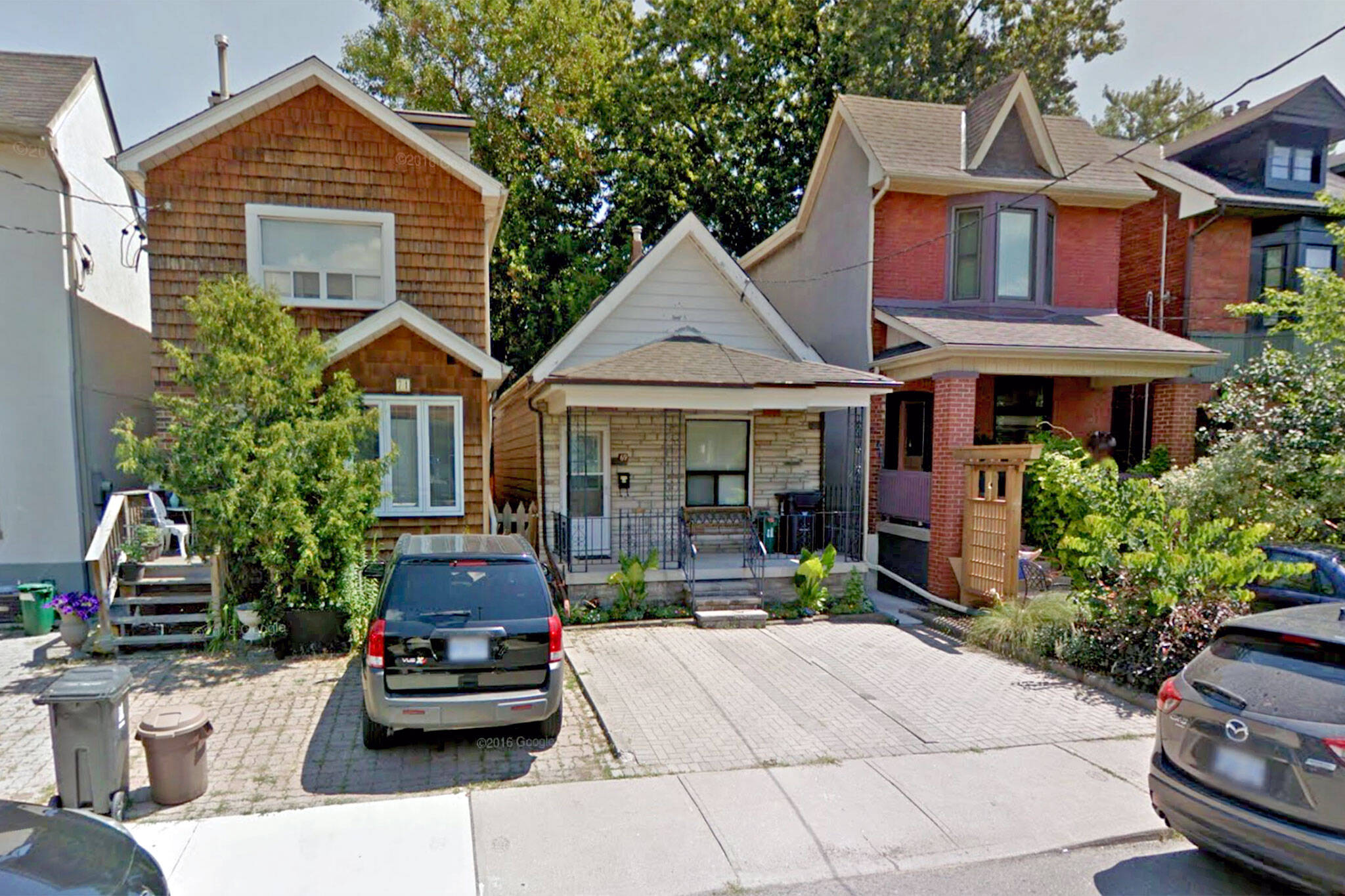 This tiny Toronto home just sold for $29 million