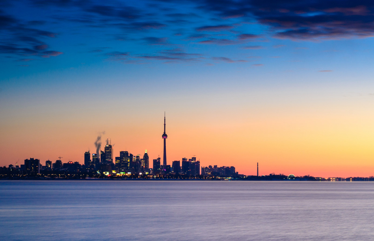 Weather Toronto: Toronto To Get Blast Of Cold Weather This Week