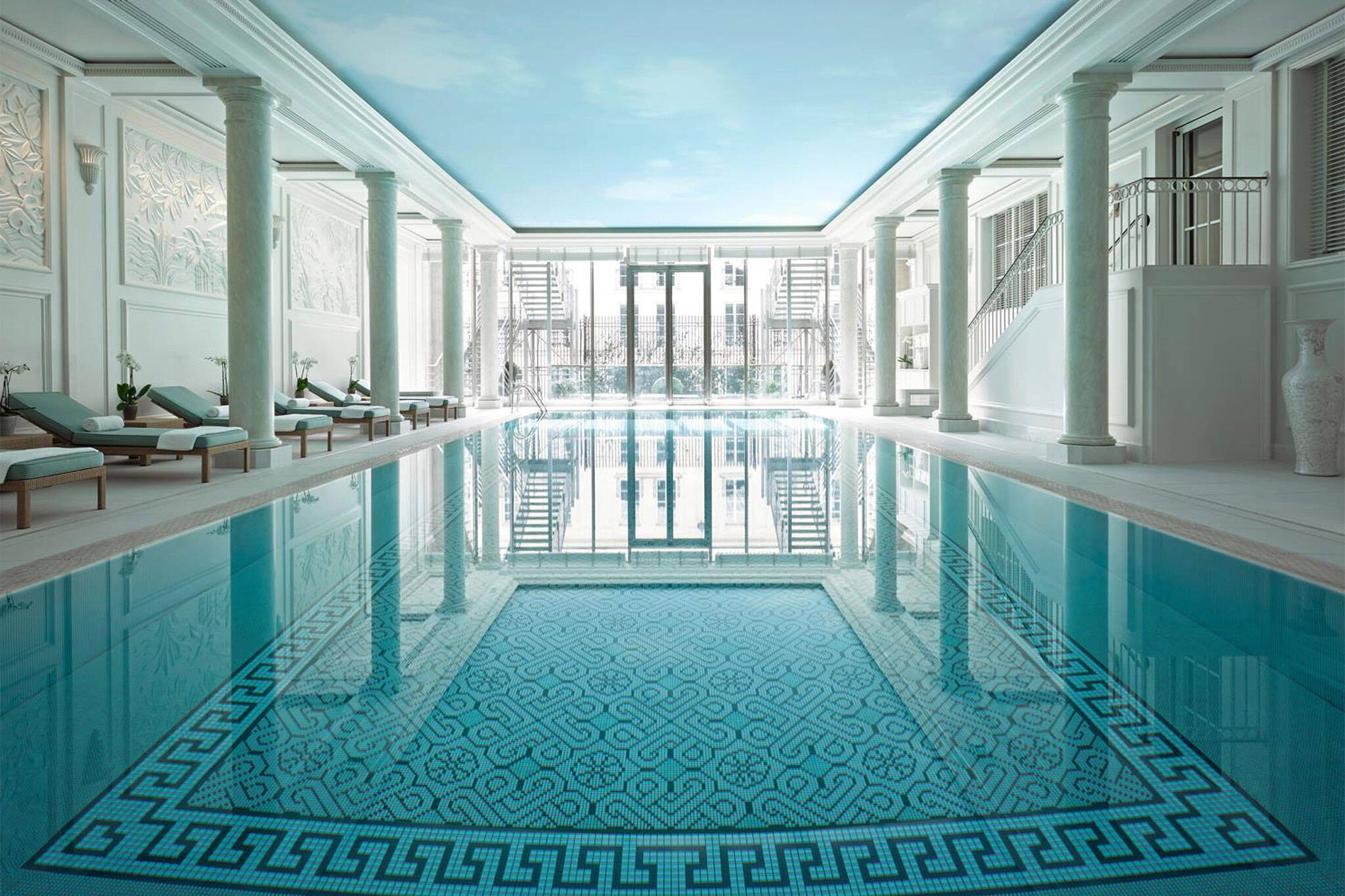 The Best Spas in Toronto