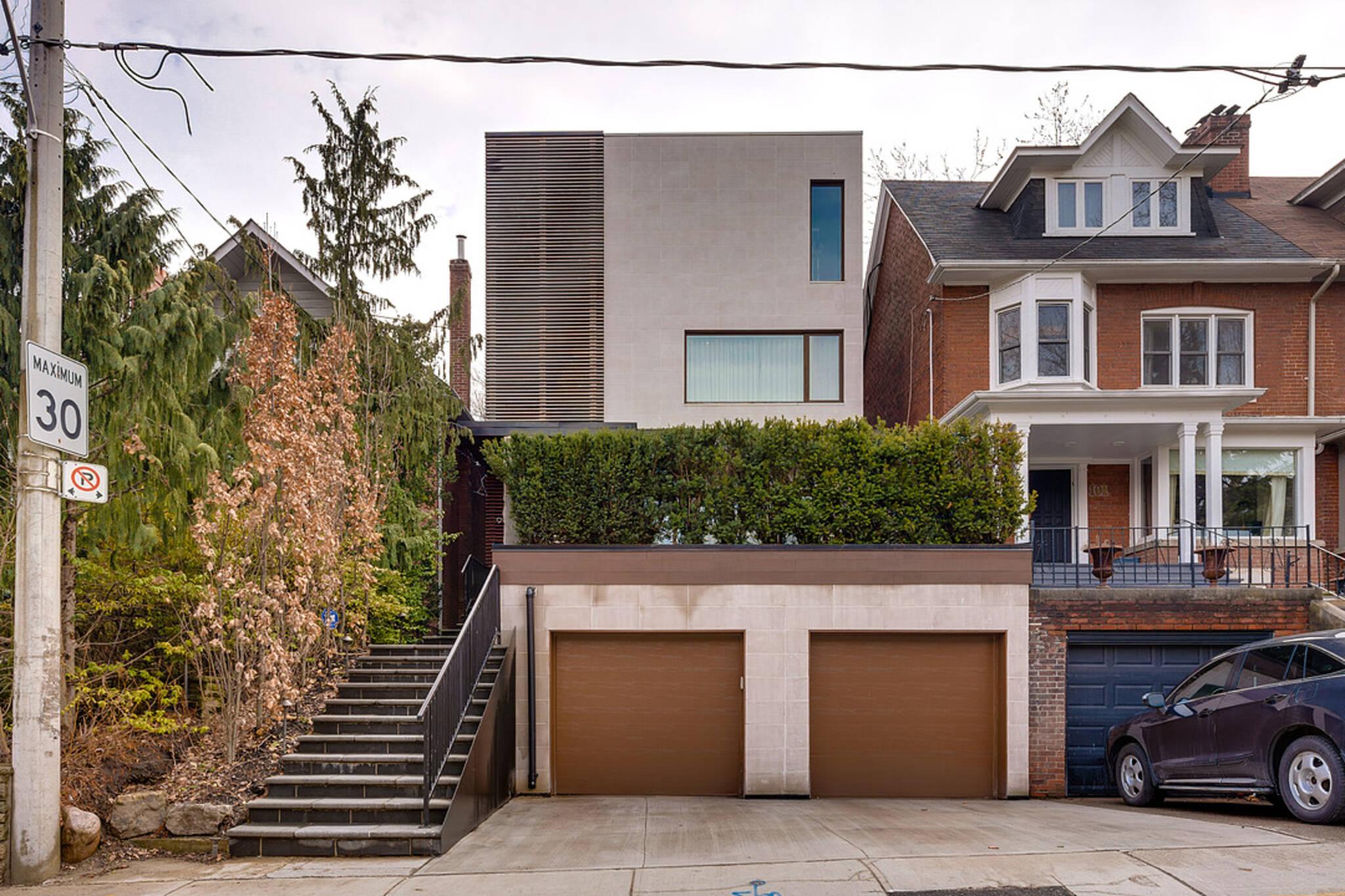 99 Farnham Avenue Toronto