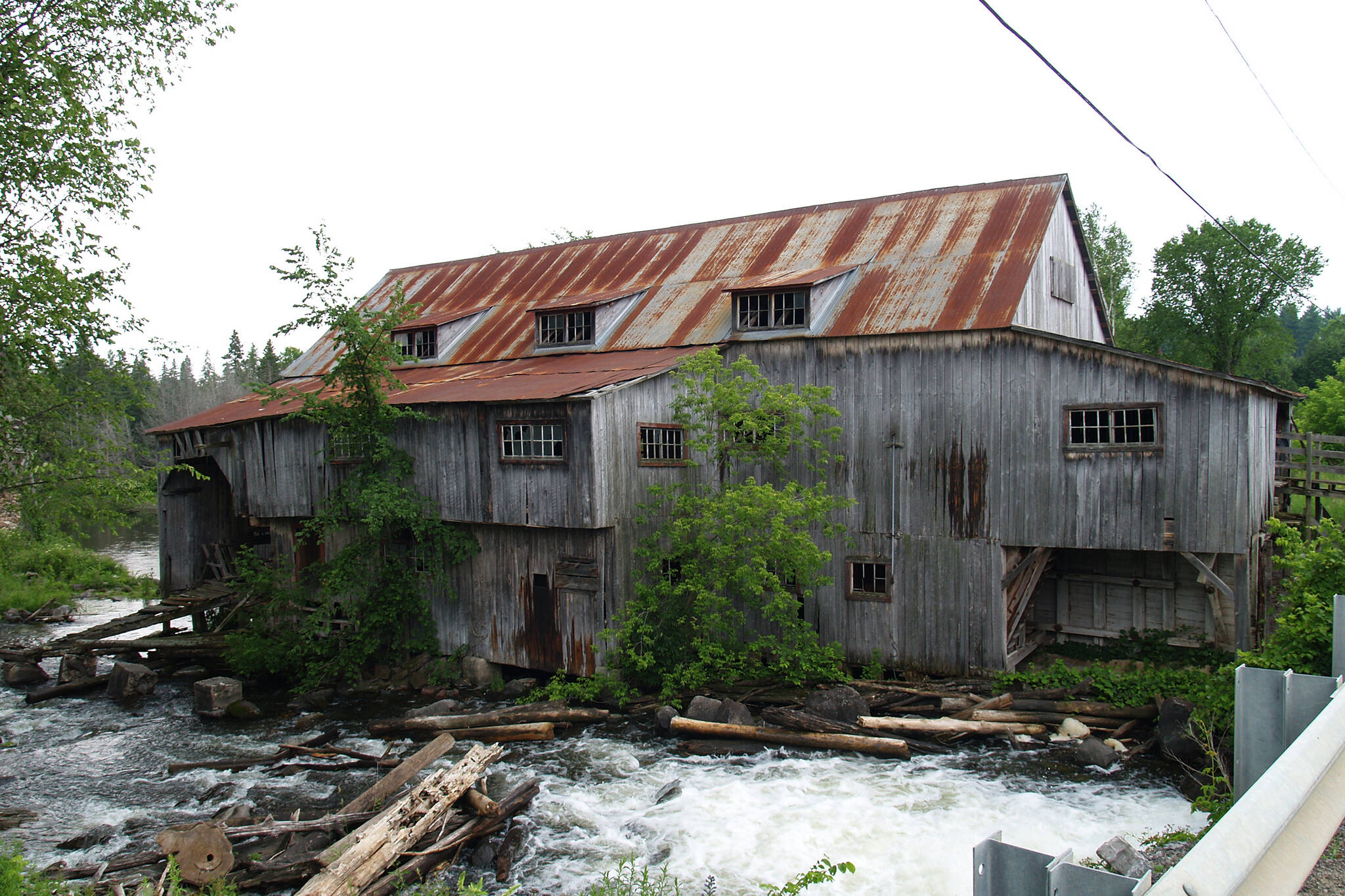 ghost towns ontario