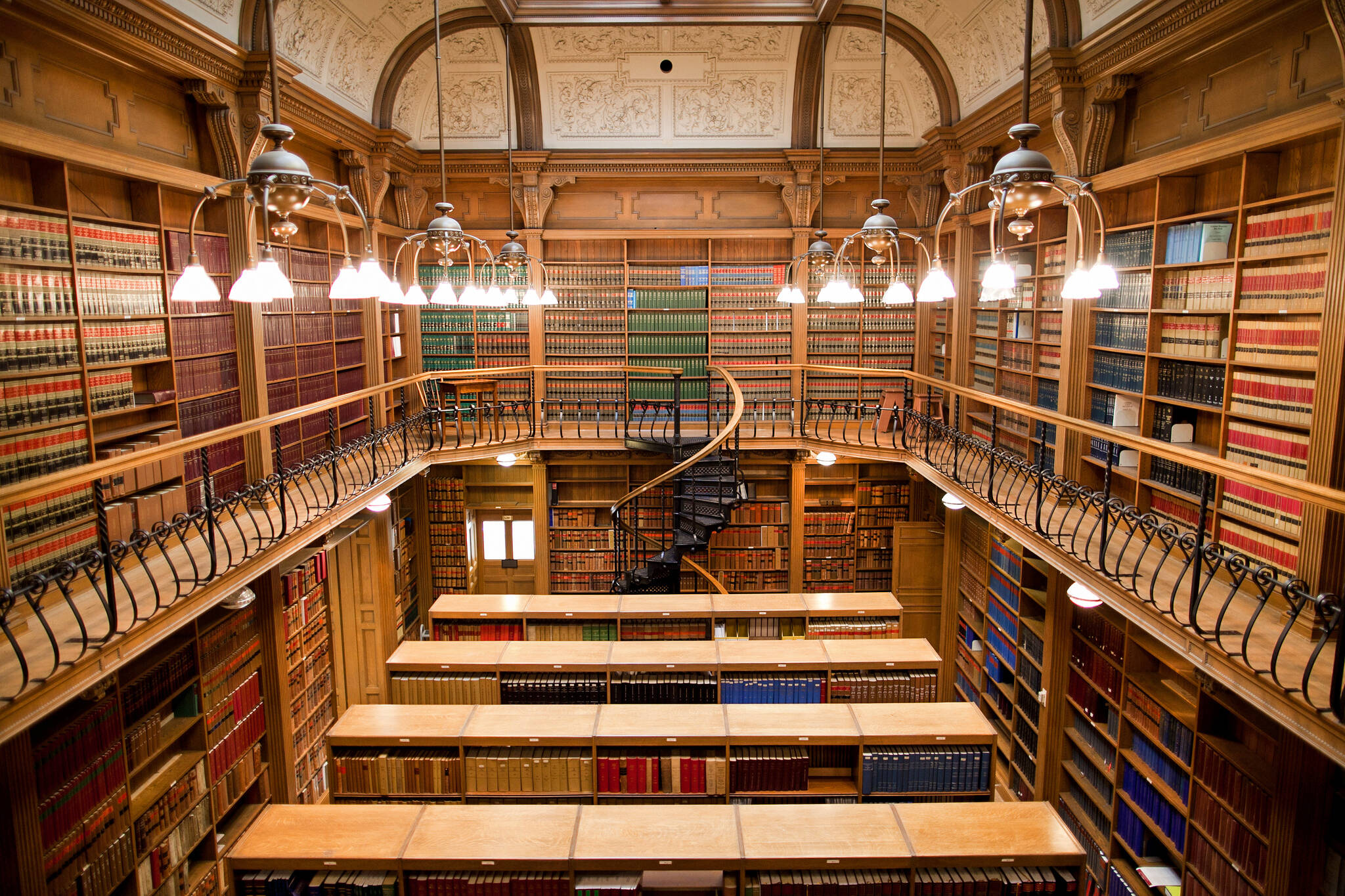 osgoode hall library