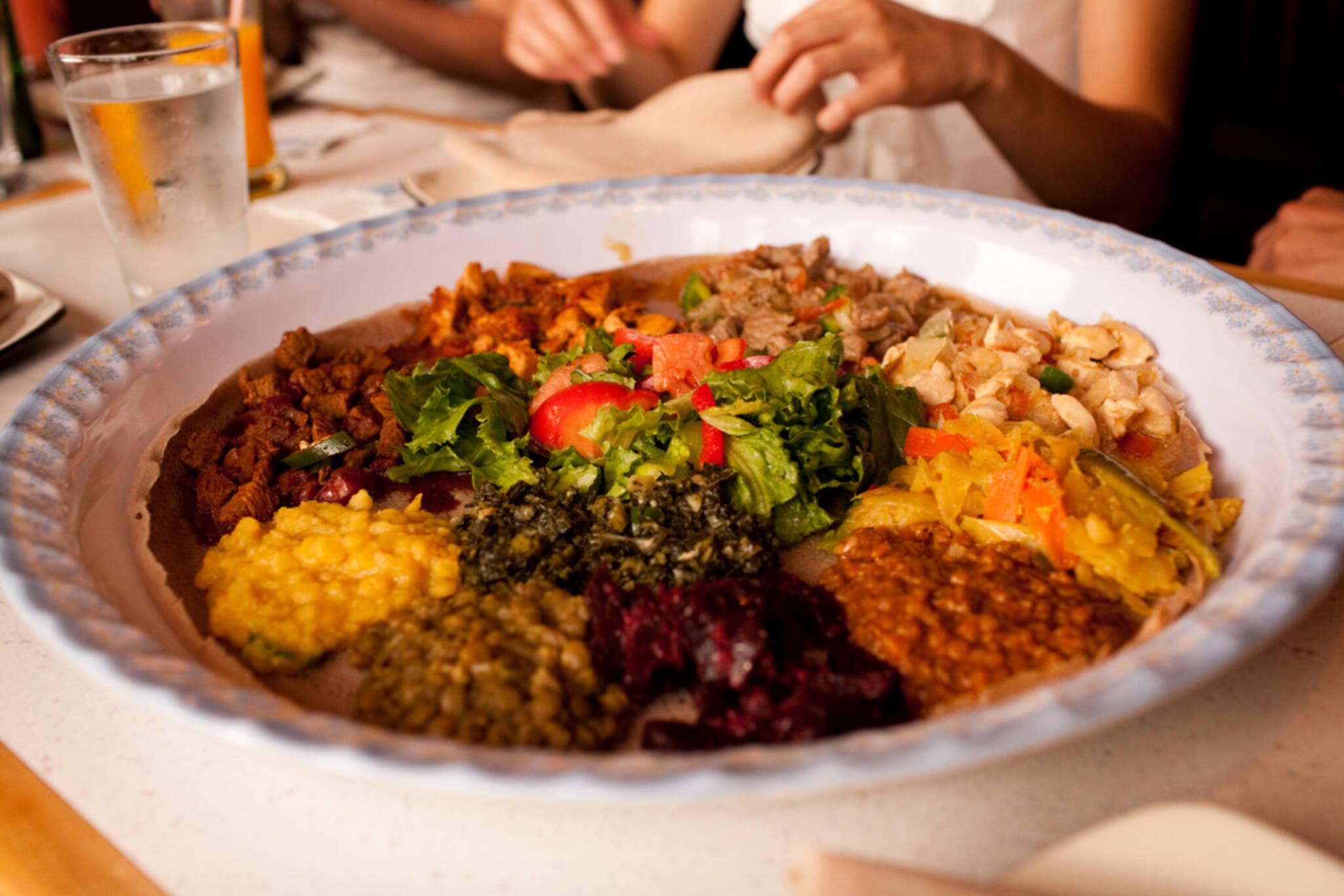 Ethiopian Toronto