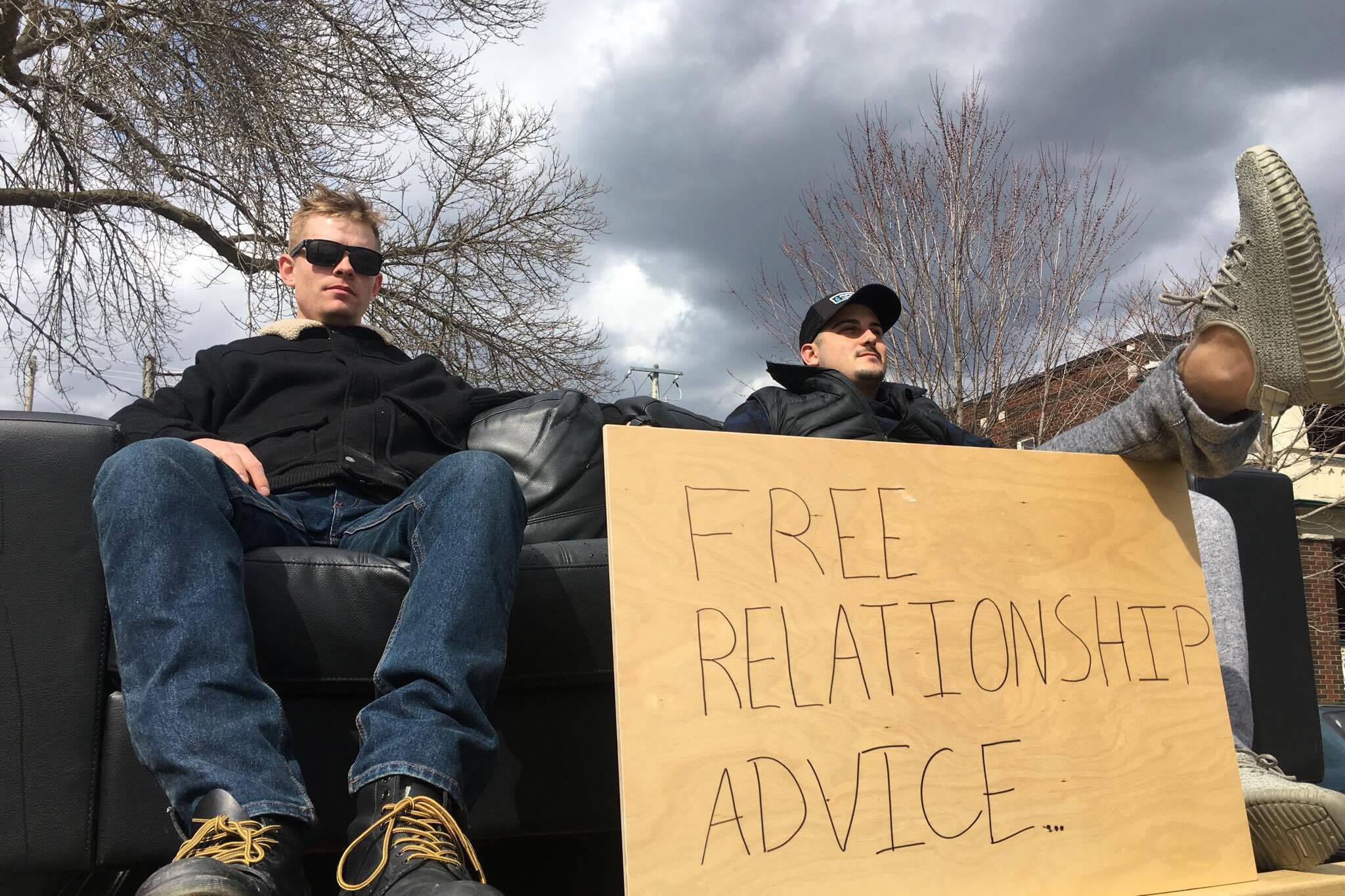relationship truck toronto