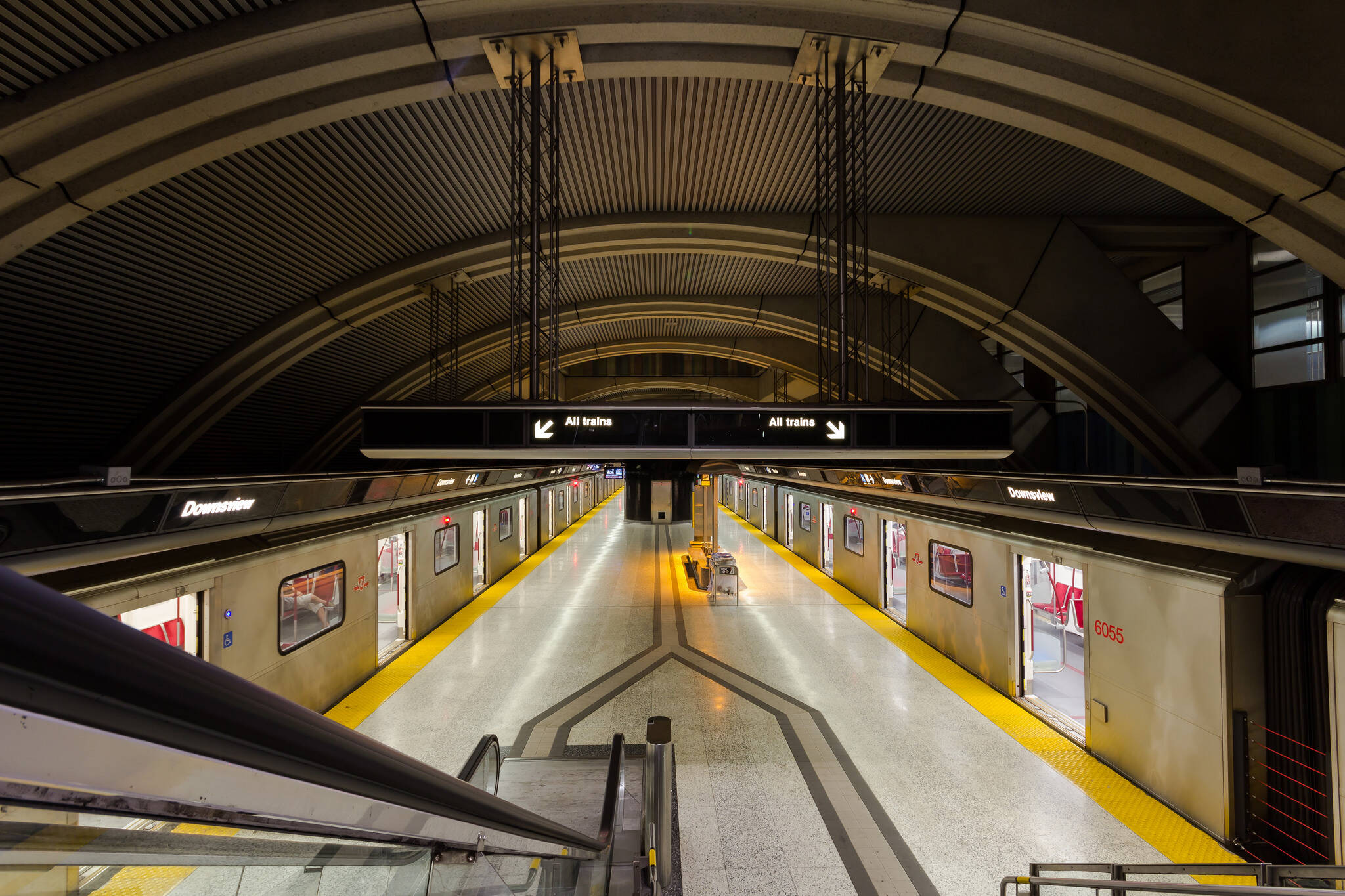 downsview station toronto