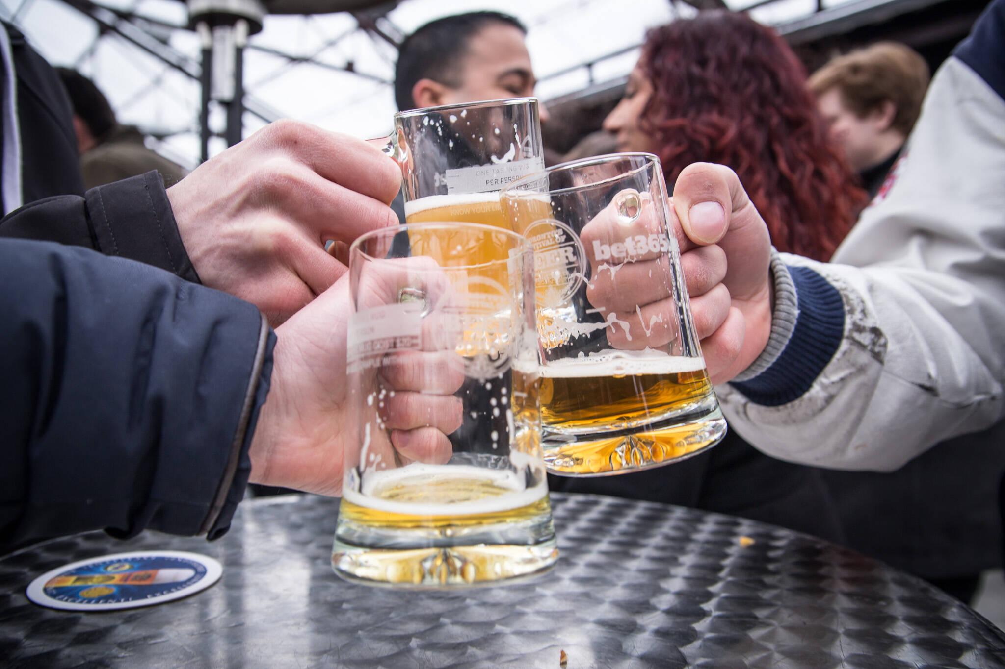 beer events toronto