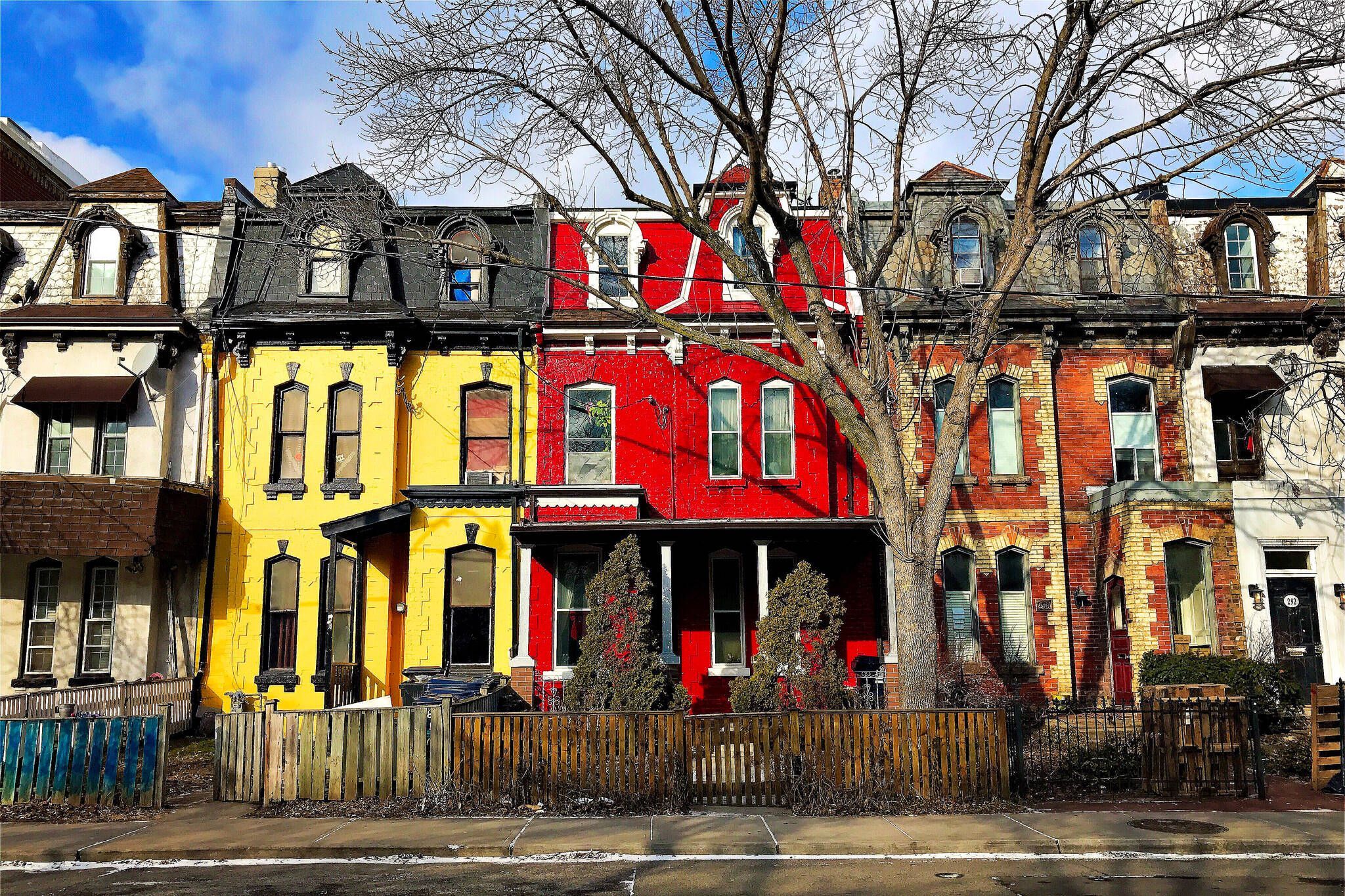 The 5 Cheapest Neighbourhoods To Buy A Home In Toronto