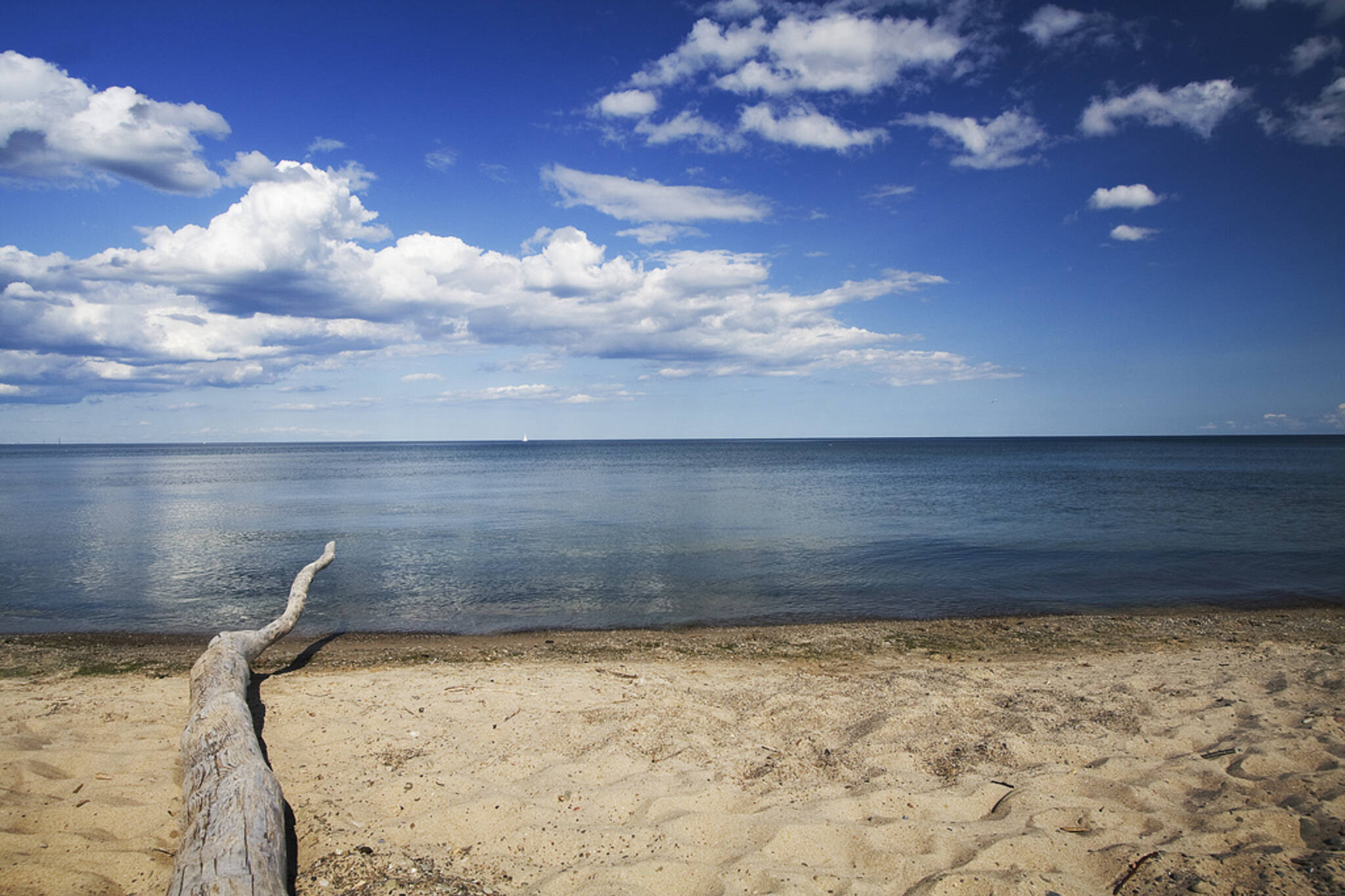 7 secret beaches in and around Toronto