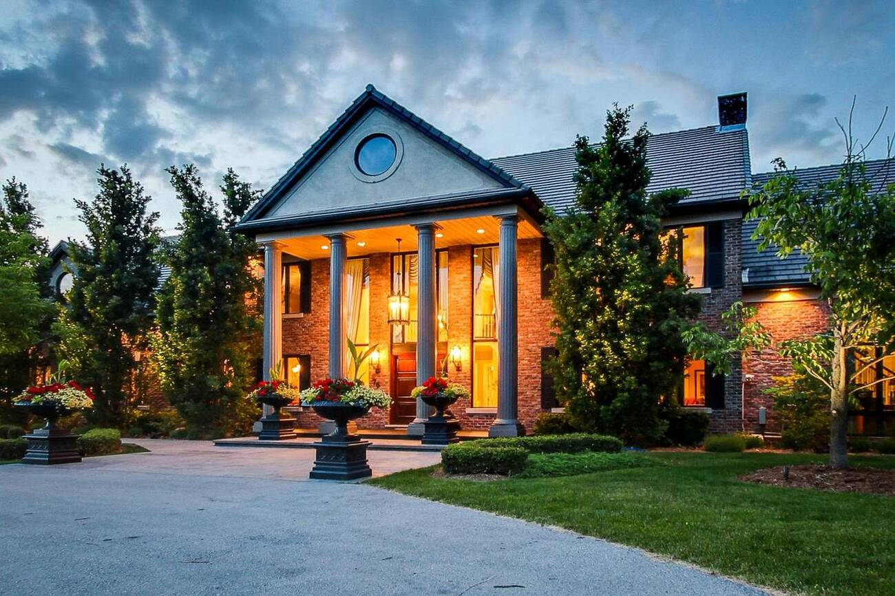This Is What A 5 Million House Looks Like In Toronto S