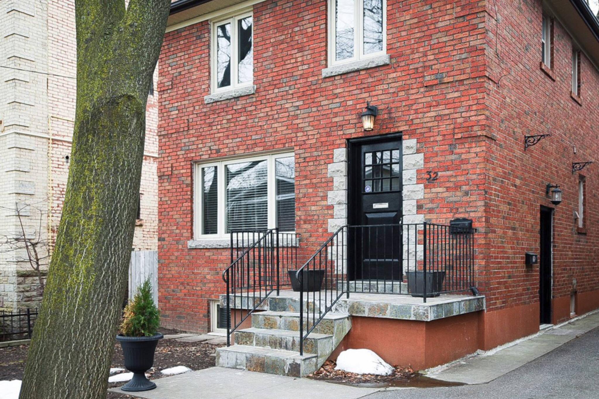 glifford street apartment rental