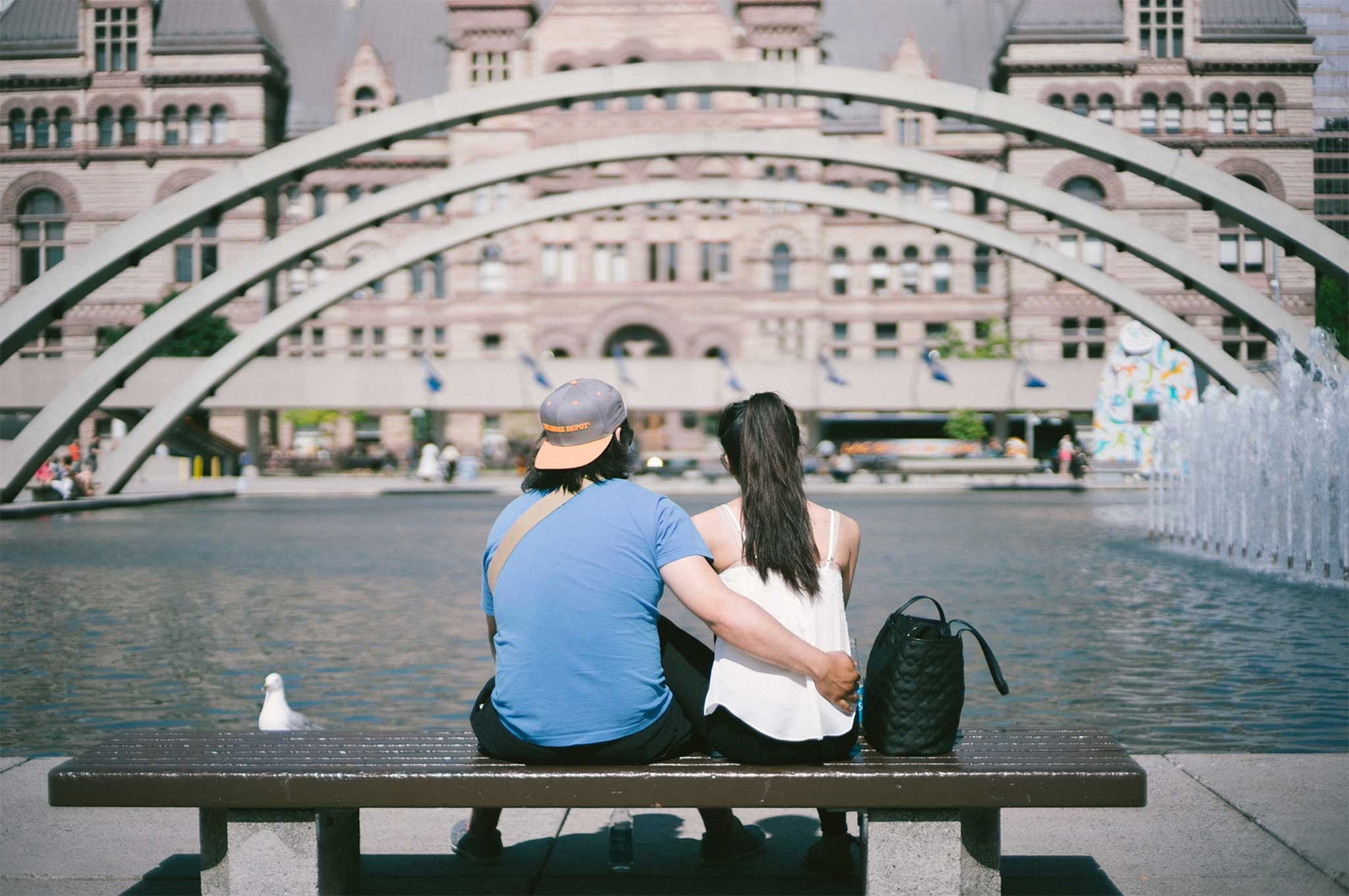 Online dating sites toronto