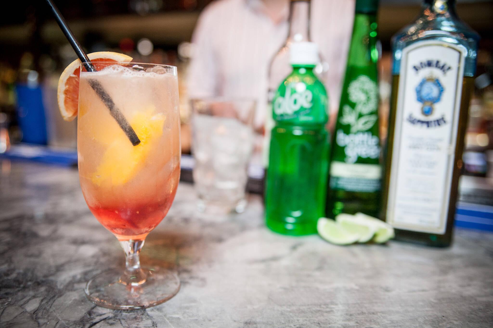 gin recall toronto
