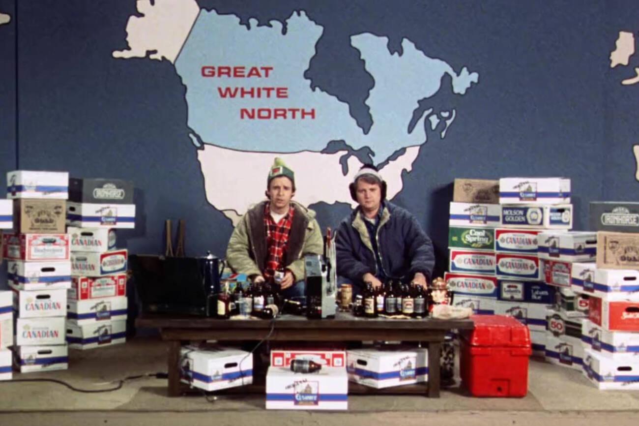 Bob And Doug Mackenzie Are Reuniting For Toronto Show