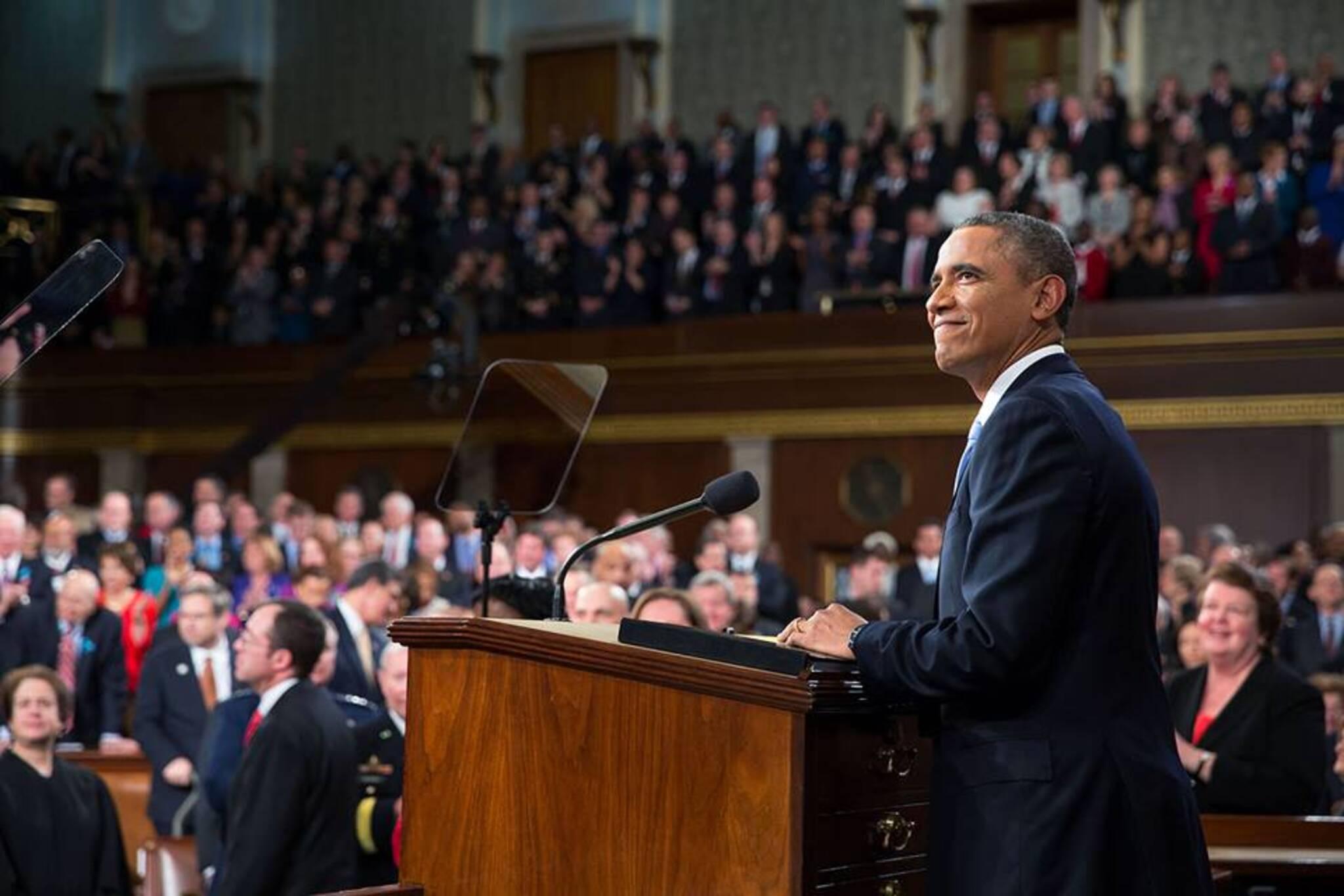 obama speech toronto