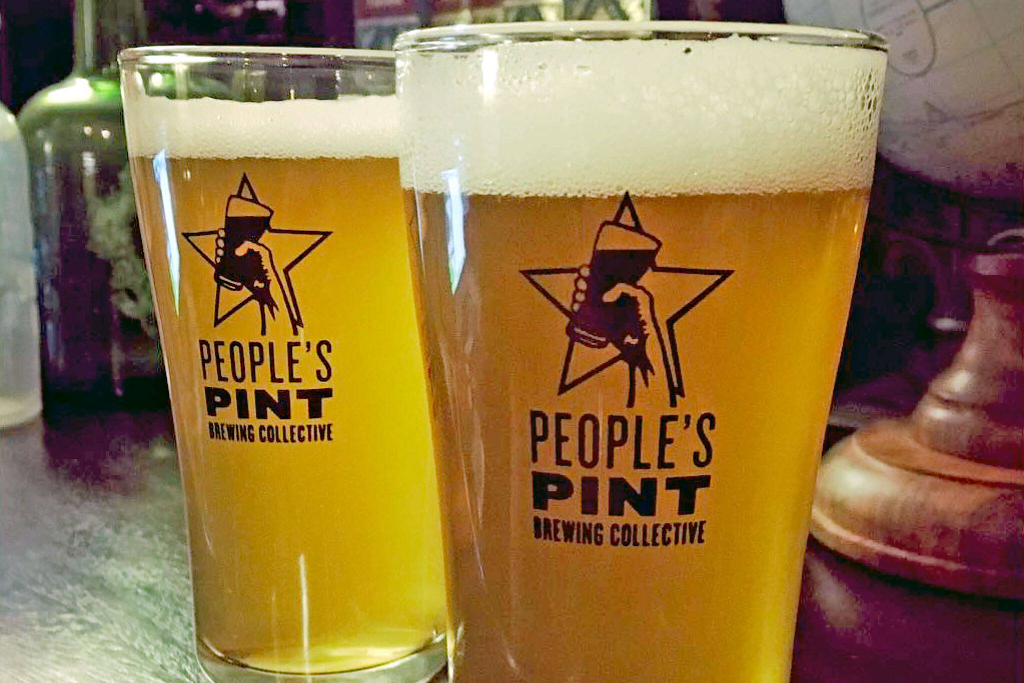 peoples pint toronto