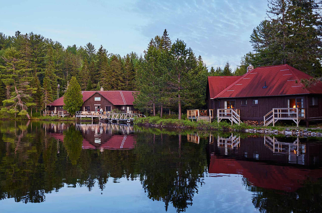 The top 5 weekend getaways from Toronto for couples