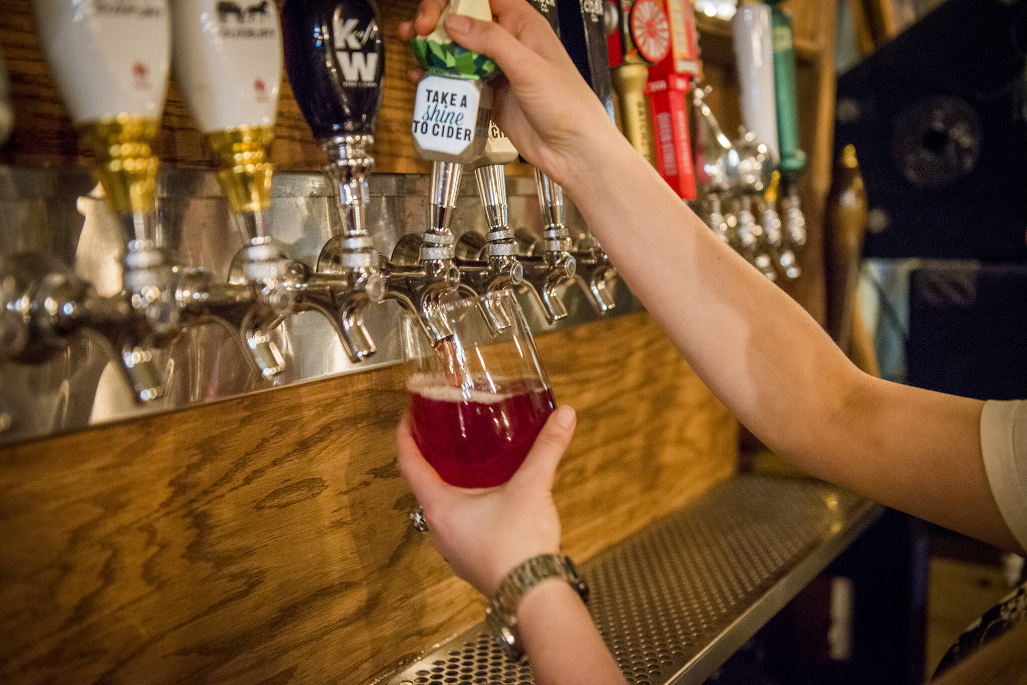 Cider Toronto