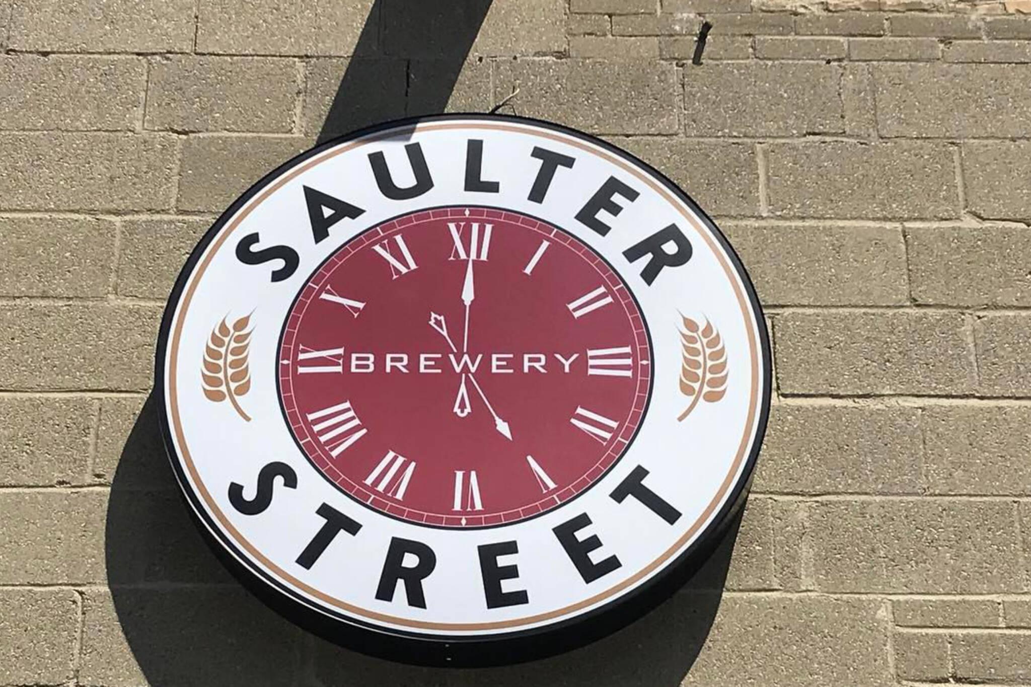 saulter brewery toronto