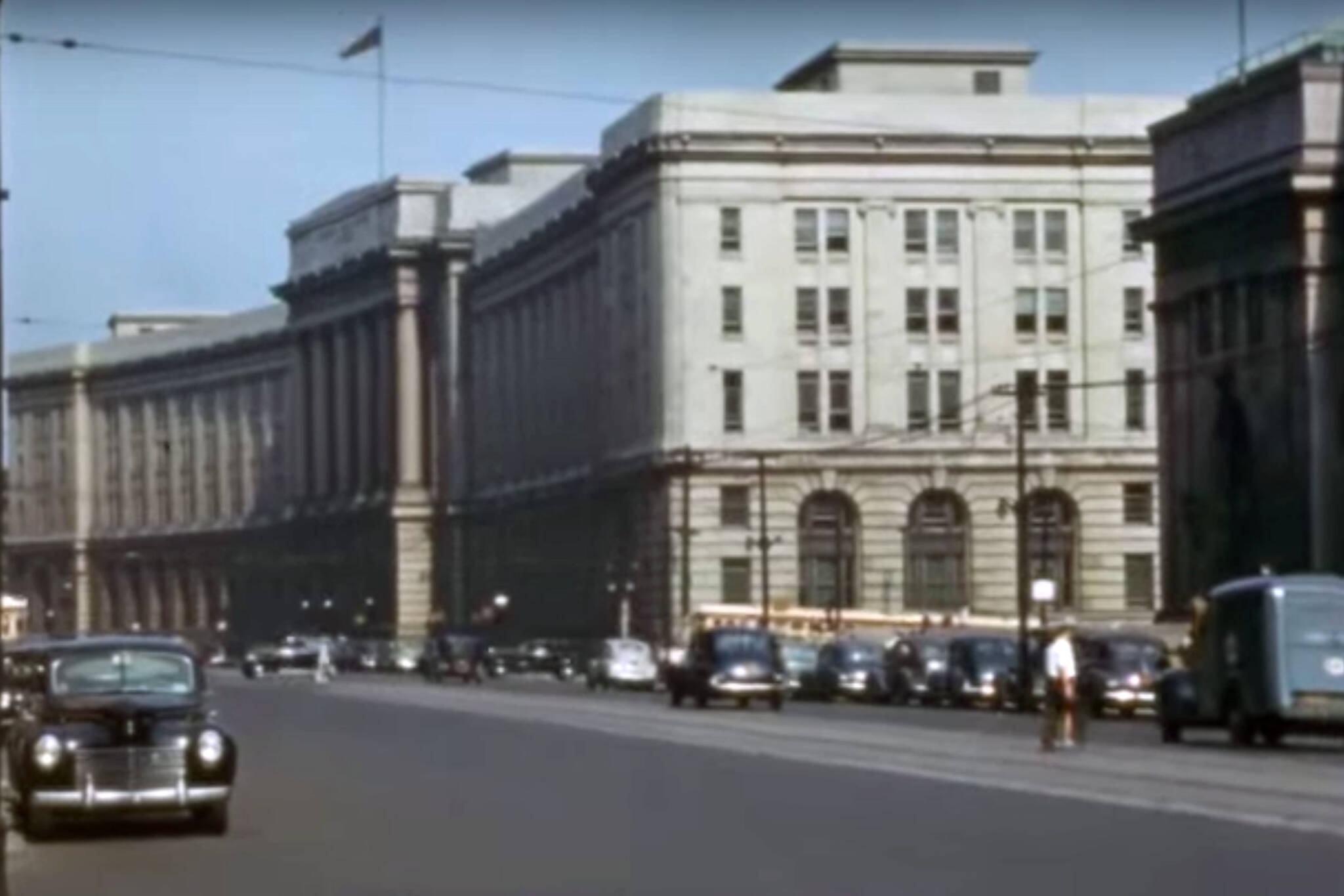 Toronto 1943