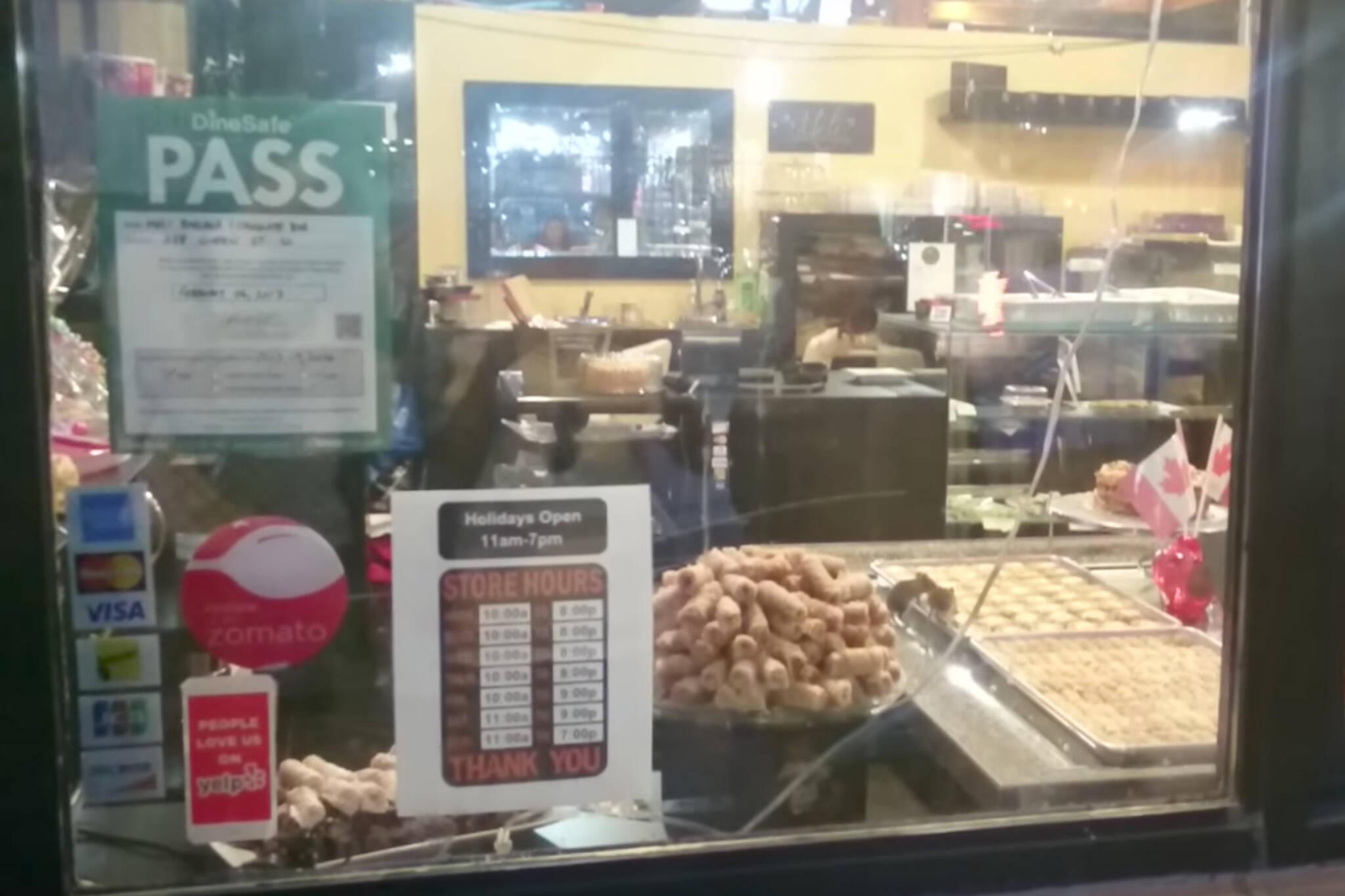 toronto mice bakery