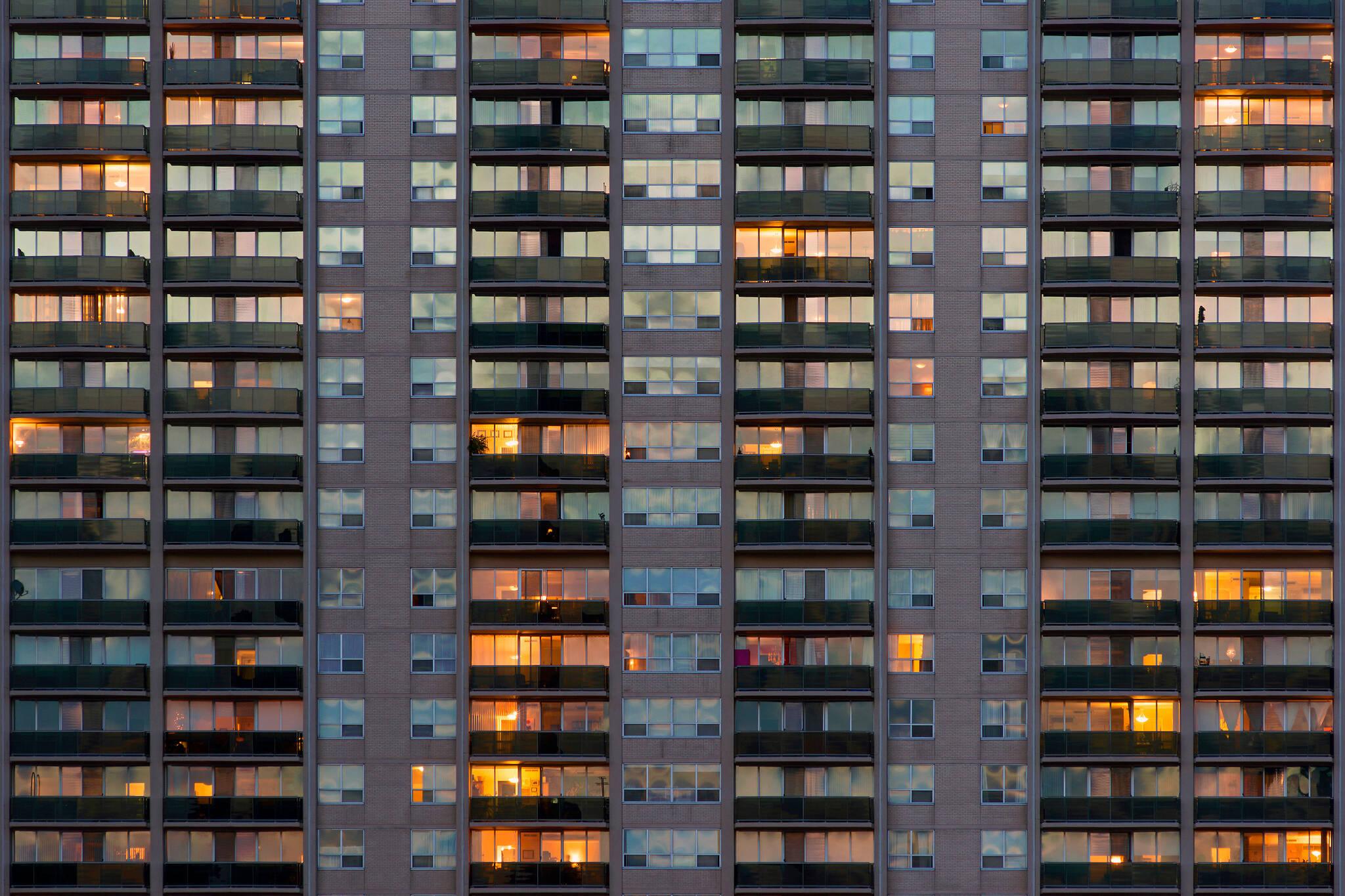 toronto apartment zoning