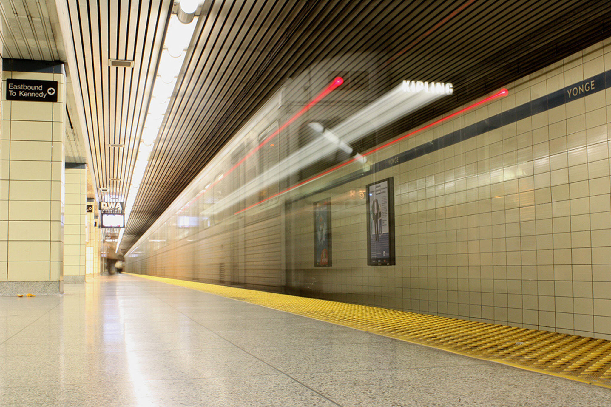 TTC Subway