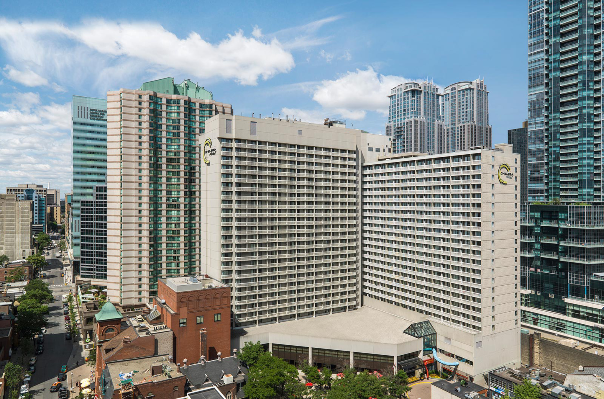 The Best Cheap Hotels In Toronto
