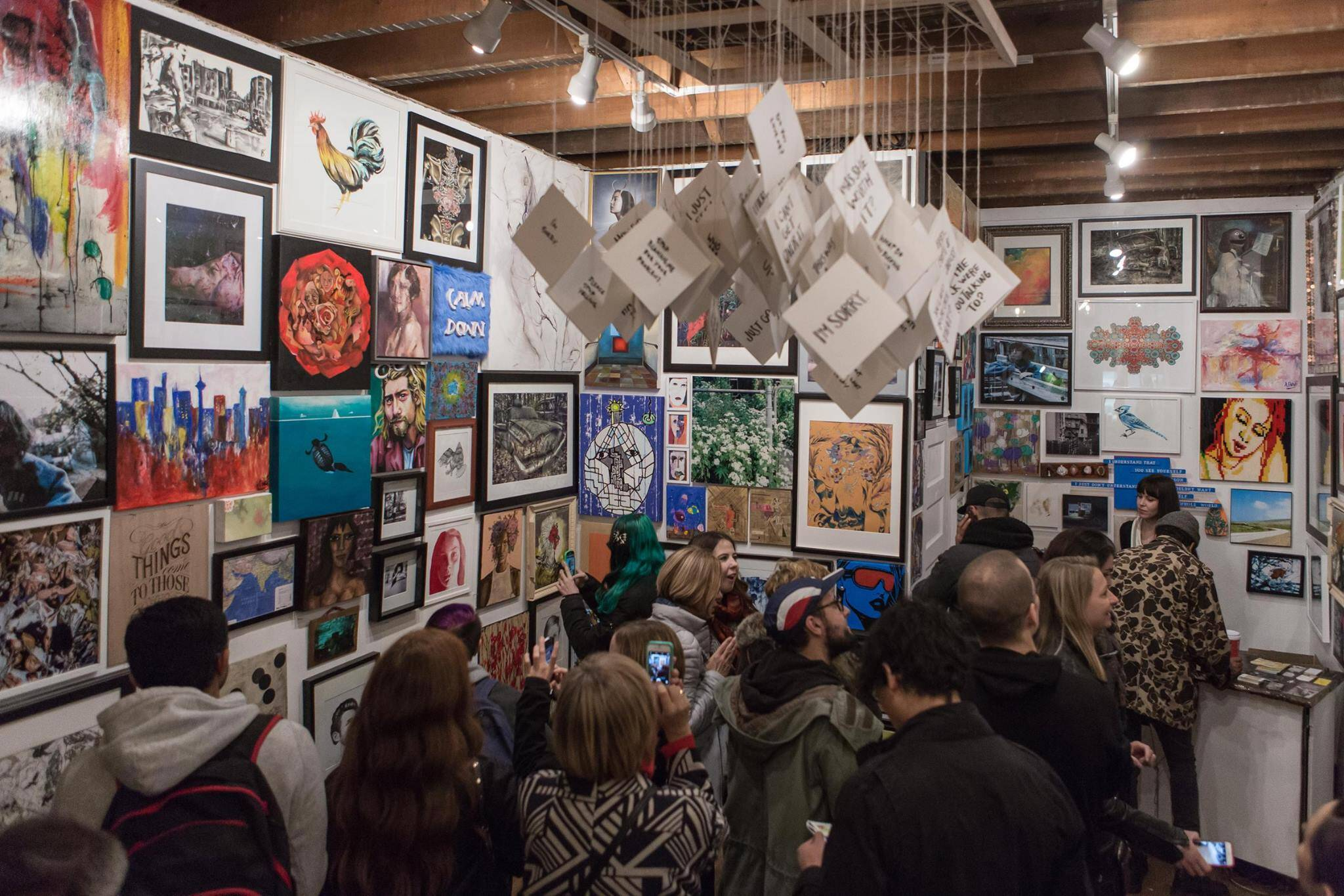 The Top 10 Places To Buy Affordable Art In Toronto