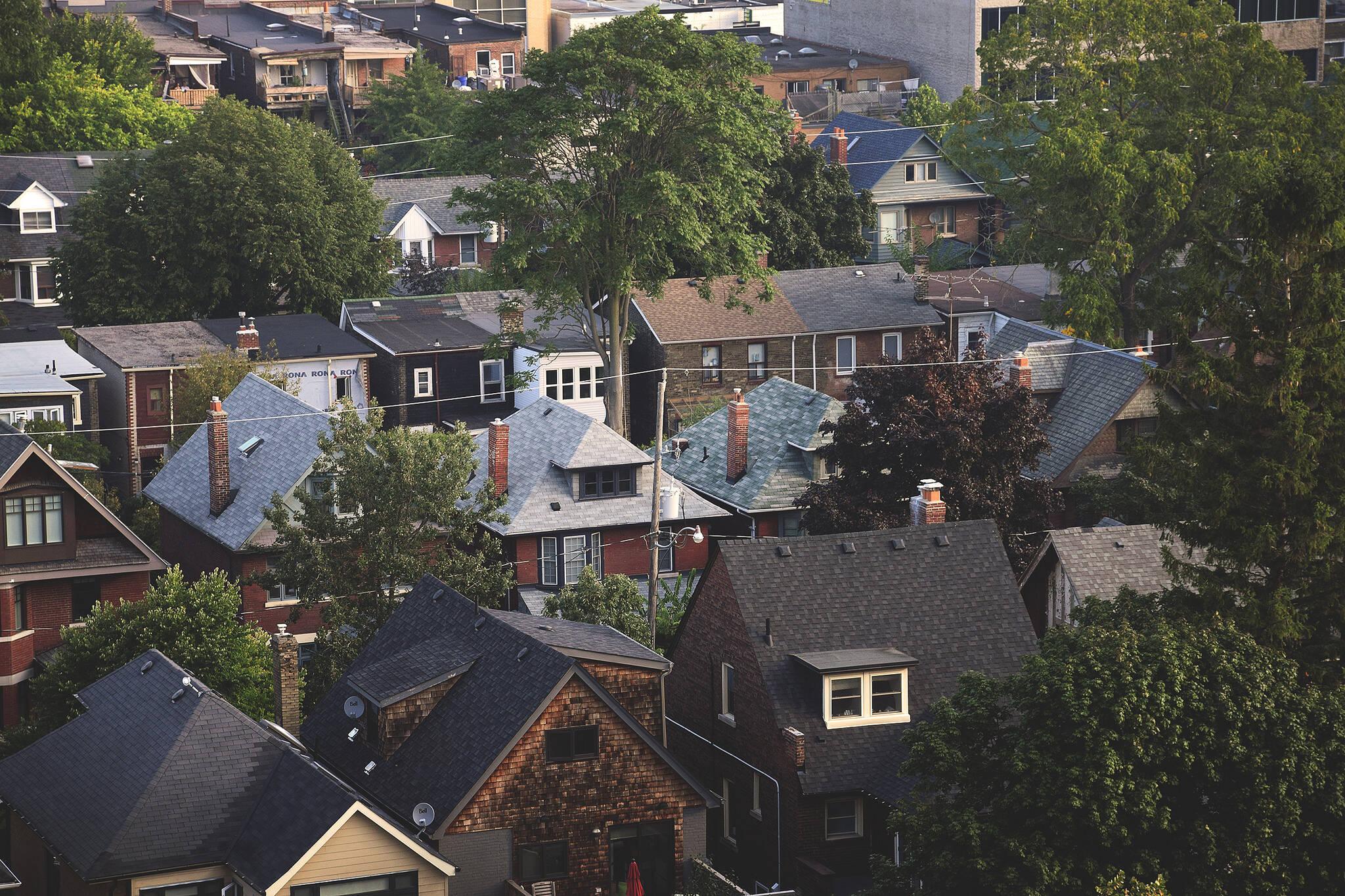 backyard homes toronto
