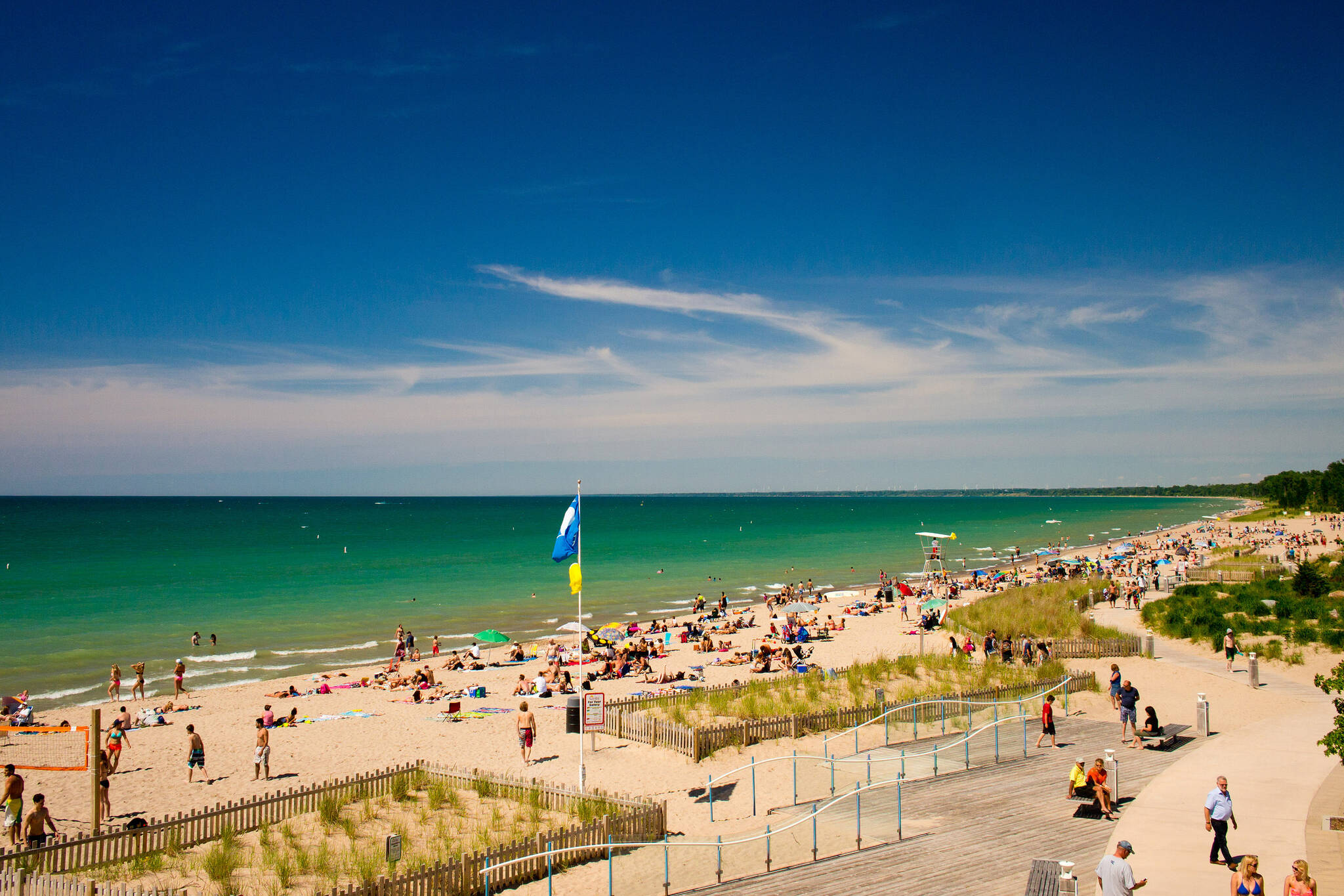 Wasaga Beach Sports Park