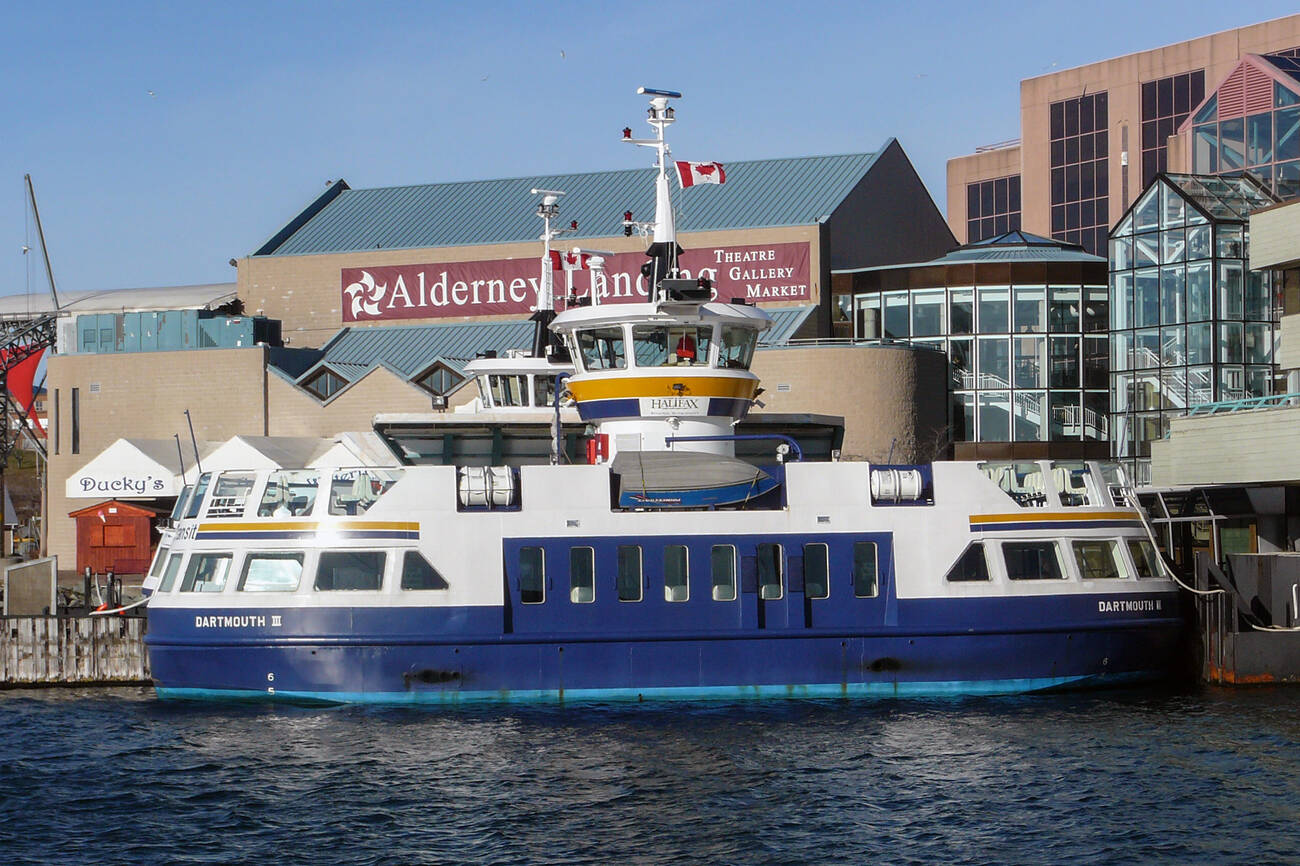 Good Restaurants On The Way To Nova Scotia From Quebec